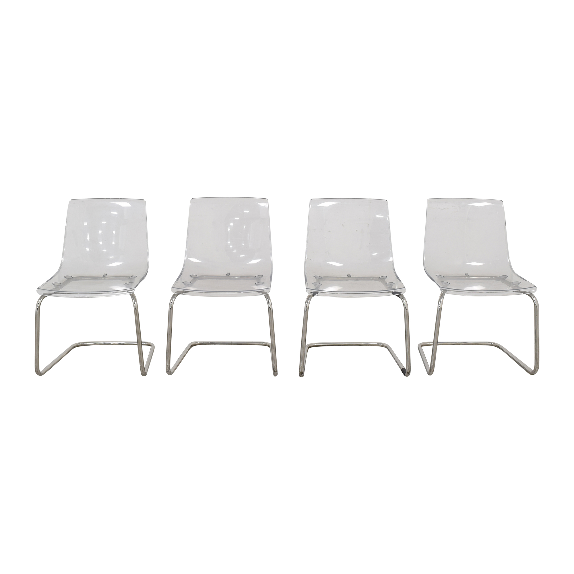 shop IKEA IKEA TOBIAS Dining Chairs online