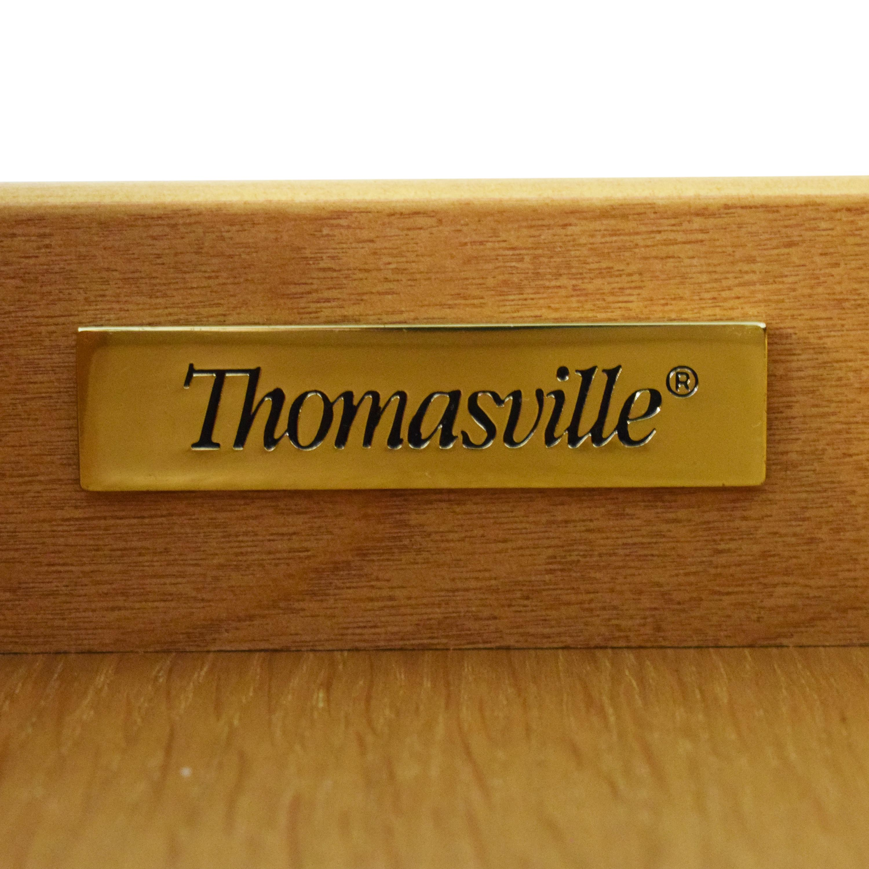 Thomasville Thomasville Home Office Desk Desk Home Office Desks