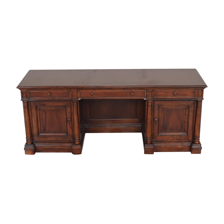 Thomasville Home Office Desk Desk / Tables