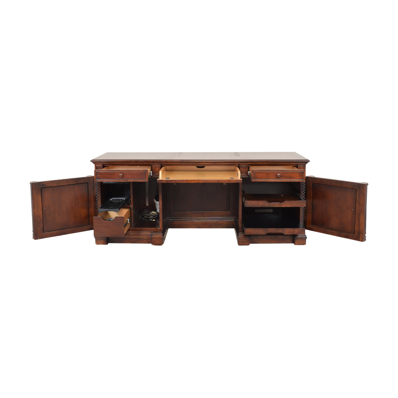 Thomasville Thomasville Home Office Desk Desk pa