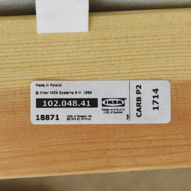 IKEA IKEA KIVIK Sectional Sofa with Chaise nyc