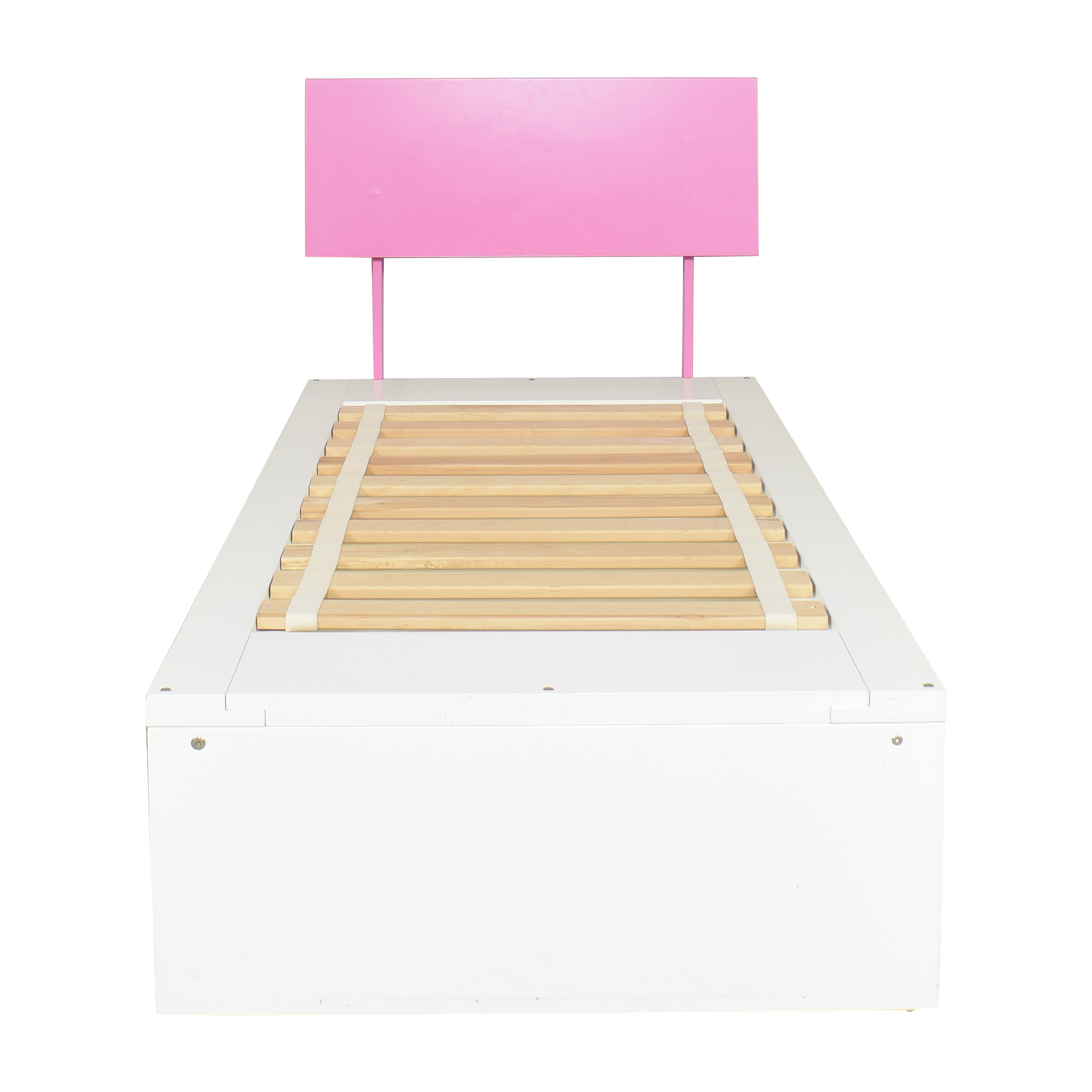 ducduc Twin Trundle Bed ducduc