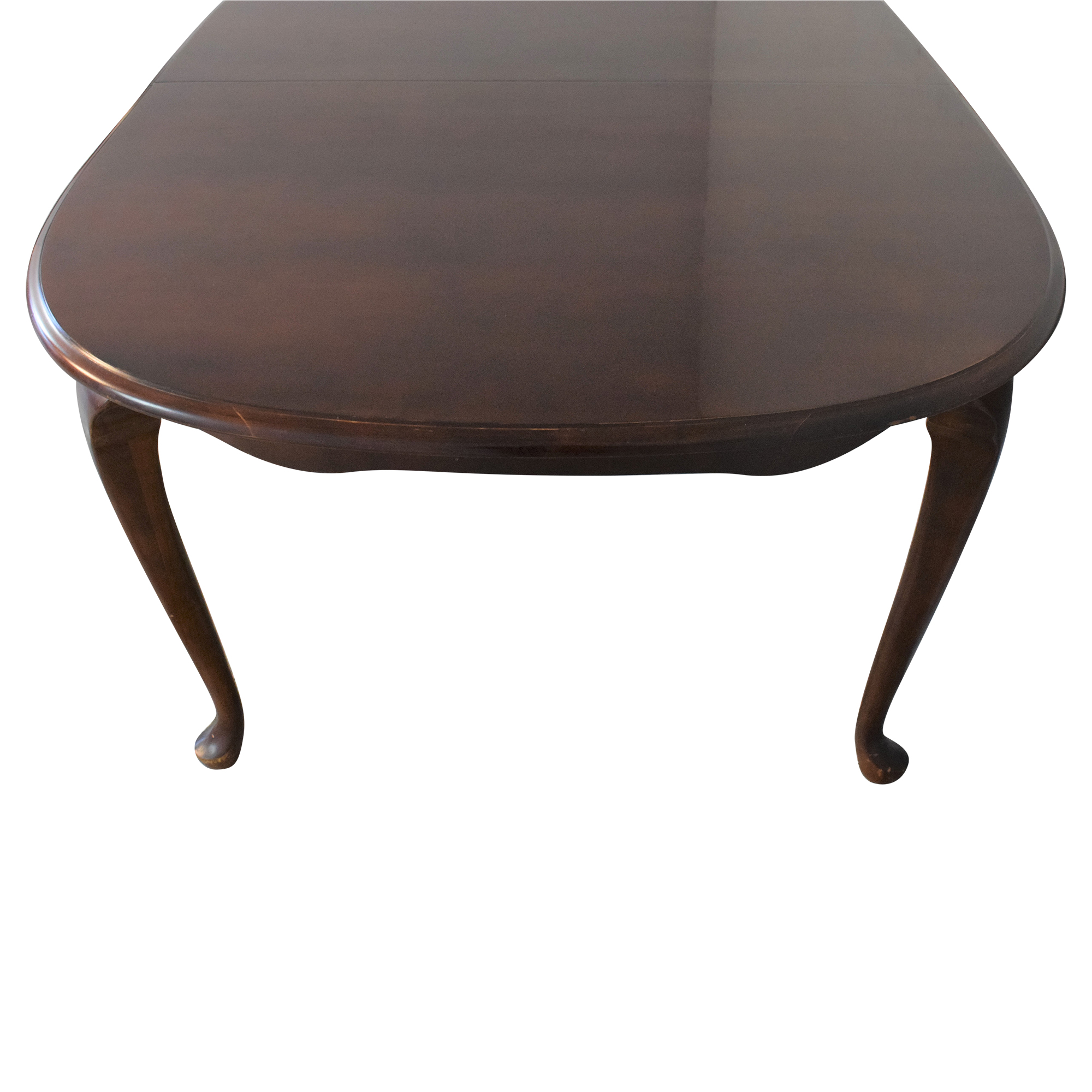 American Drew American Drew Extendable Oval Dining Table for sale