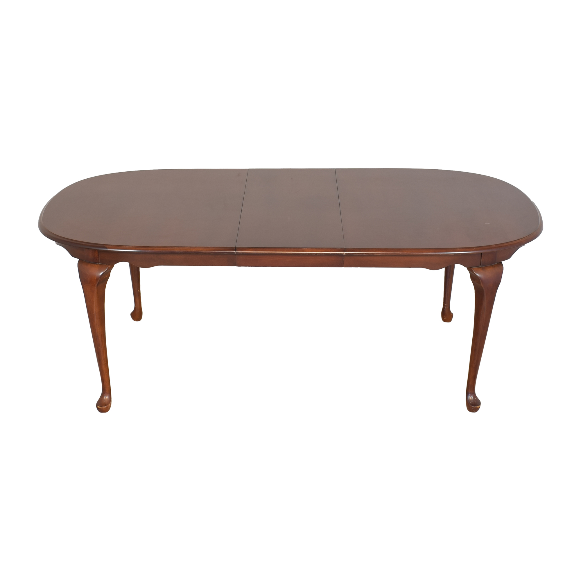 American Drew American Drew Extendable Oval Dining Table coupon