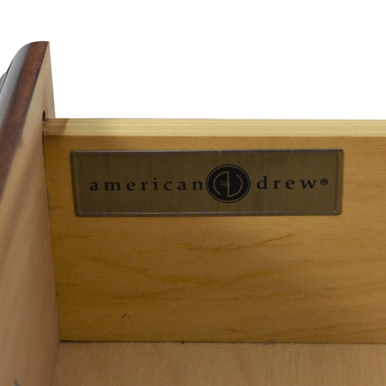 American Drew Flip Top Server Buffet / Cabinets & Sideboards