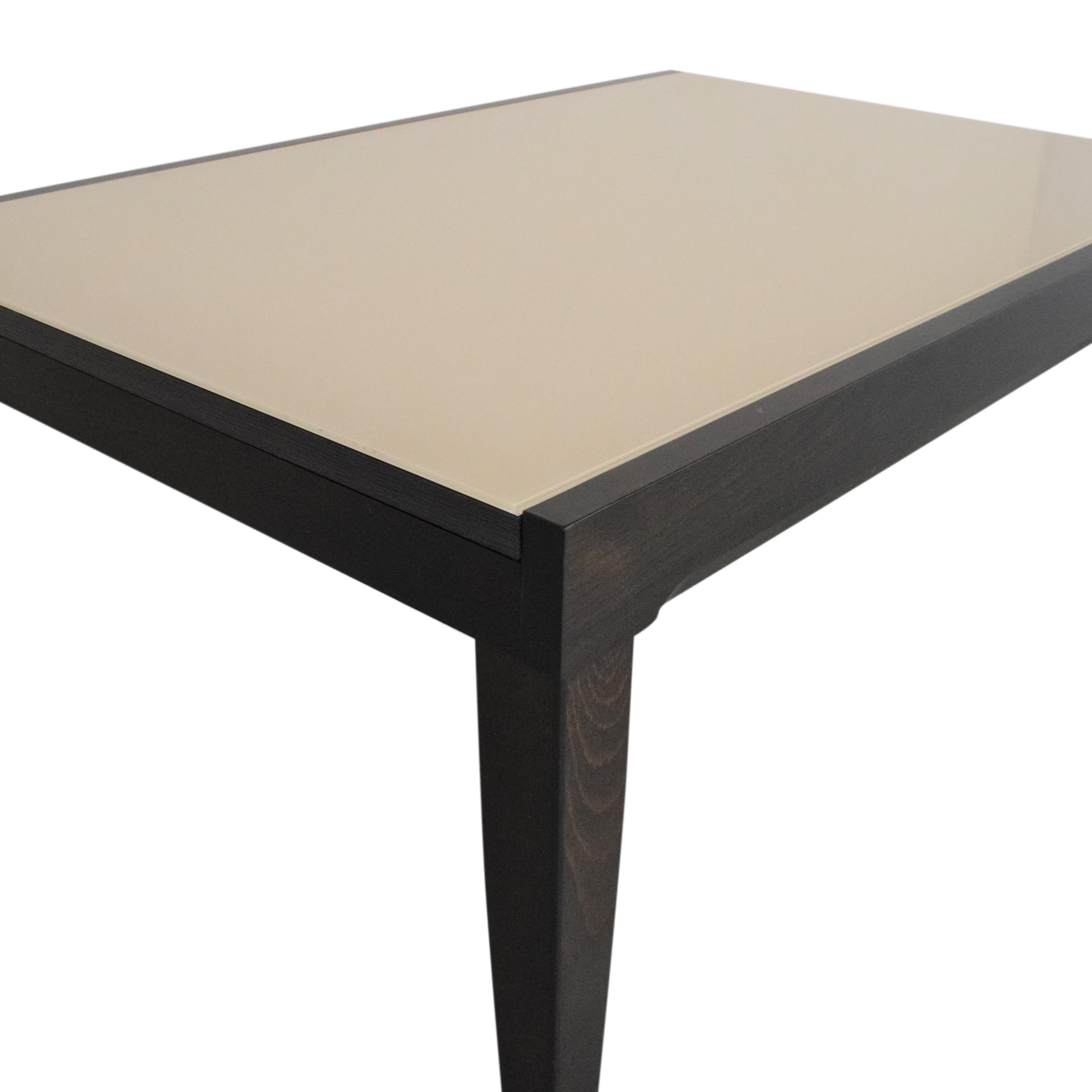 Calligaris Calligaris Extendable Dining Table ct