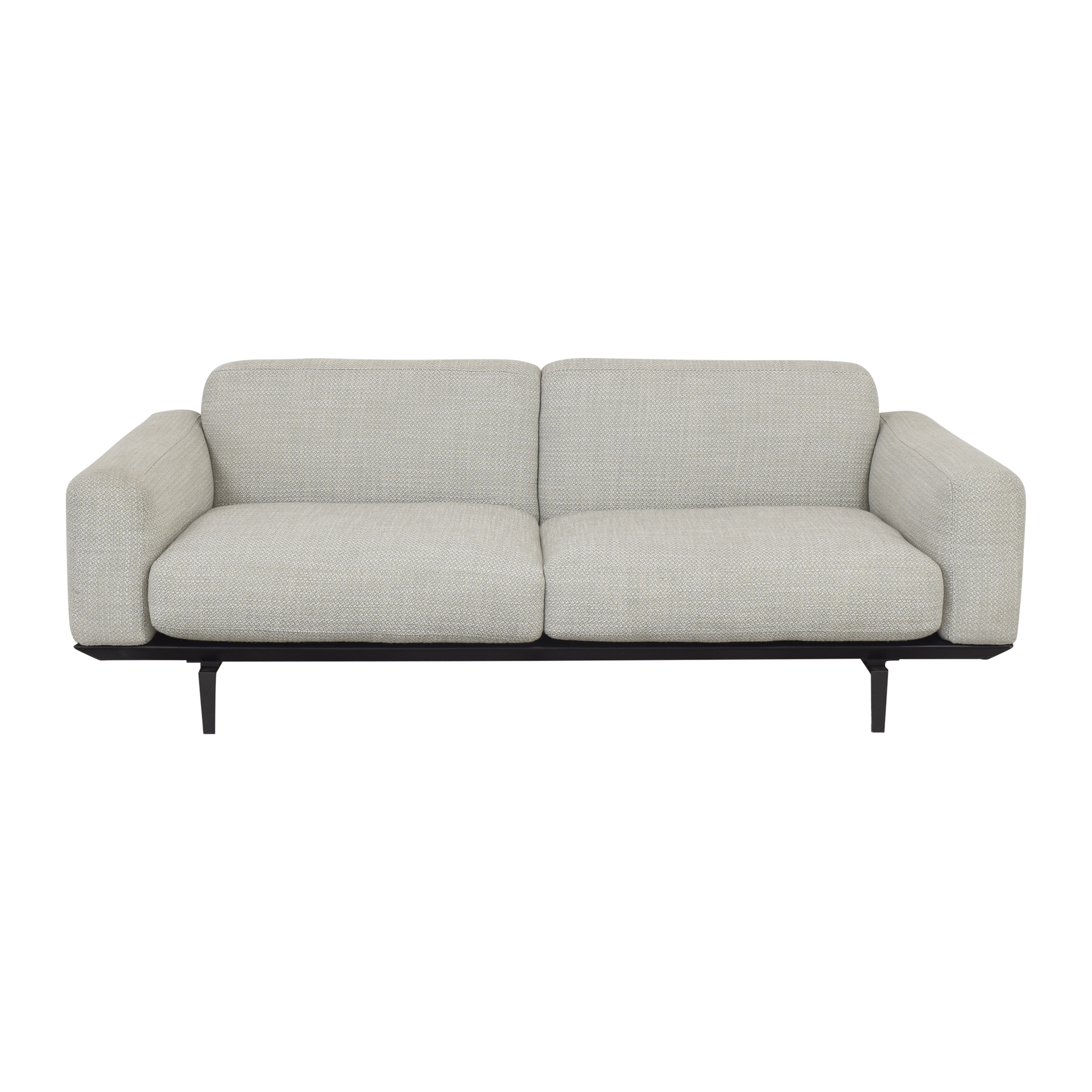 BoConcept BoConcept Two Cushion Sofa ma