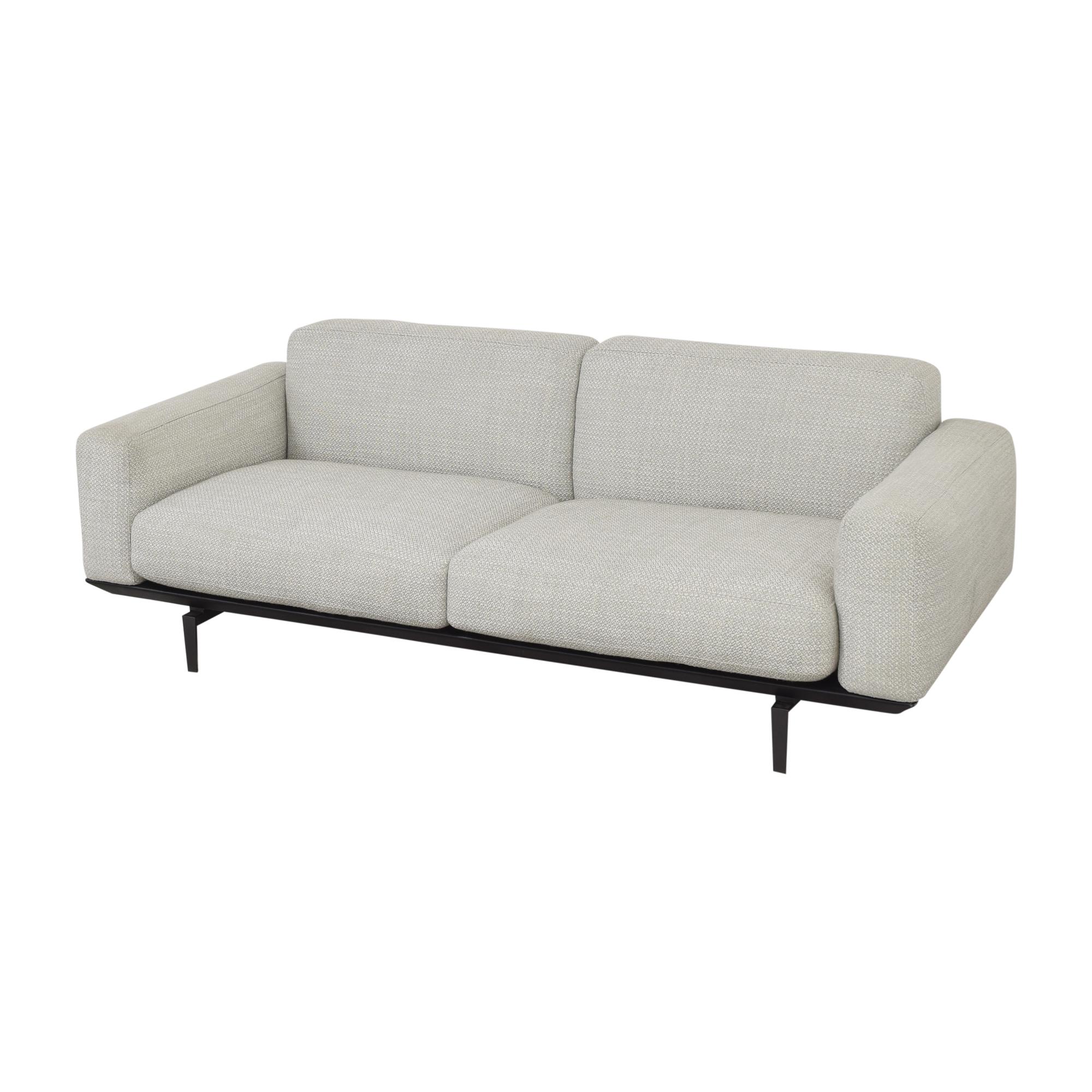 BoConcept BoConcept Two Cushion Sofa for sale