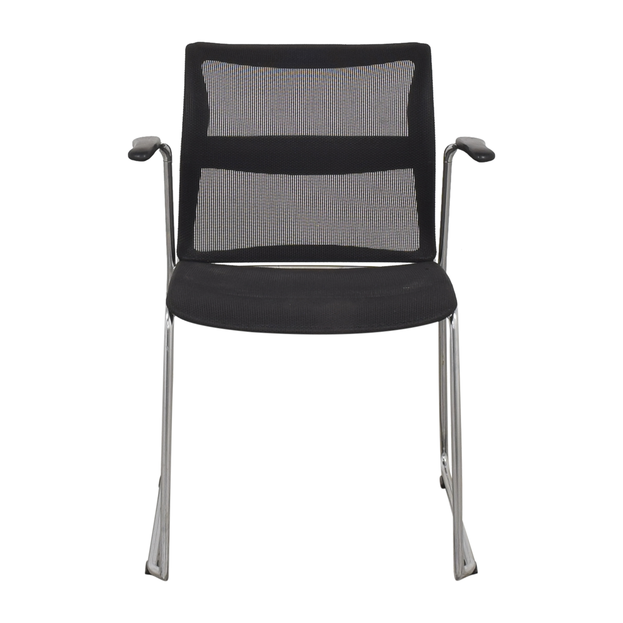 Stylex Stylex Zephyr Stacking Arm Chair price