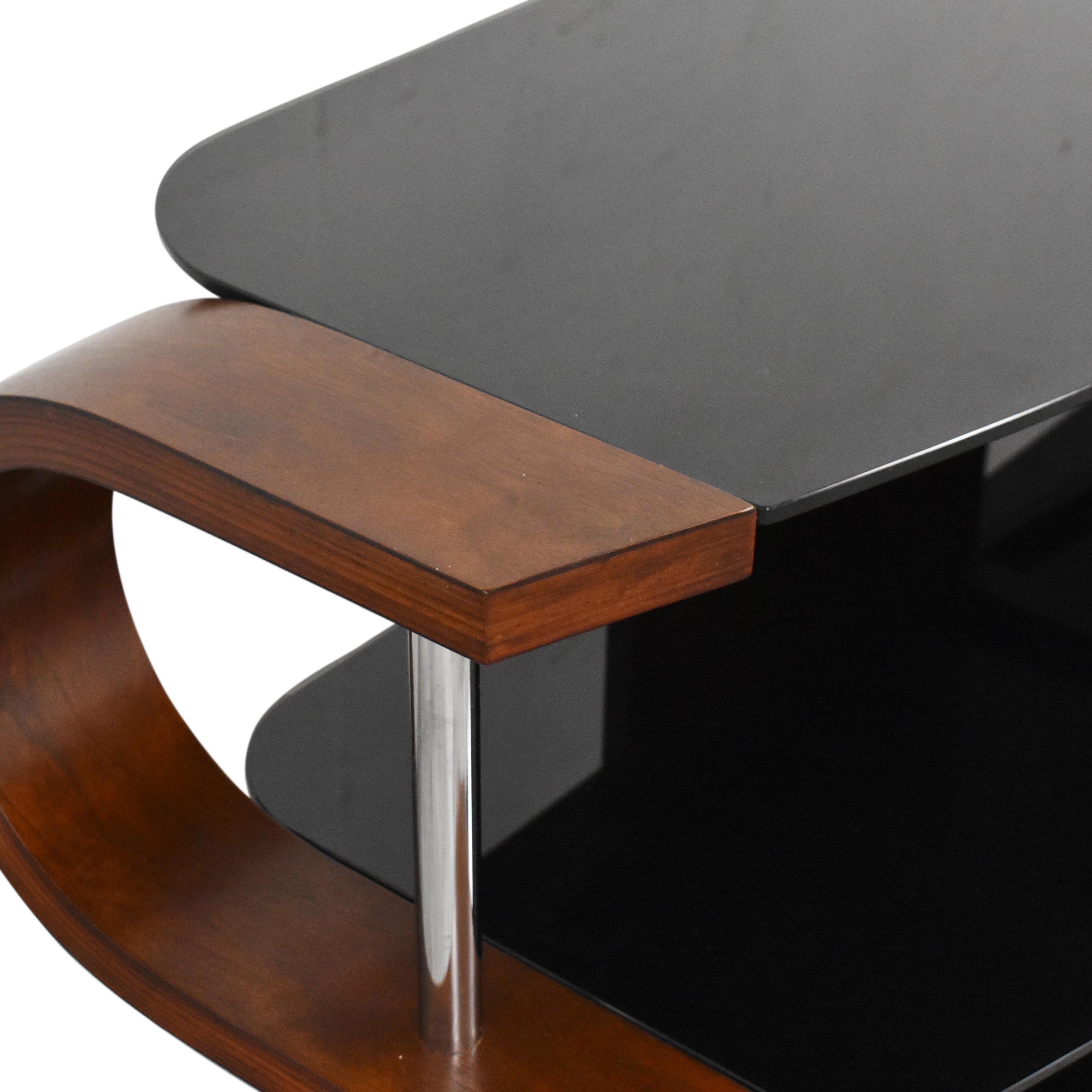 InStyle Modern InStyle Modern Media Unit used