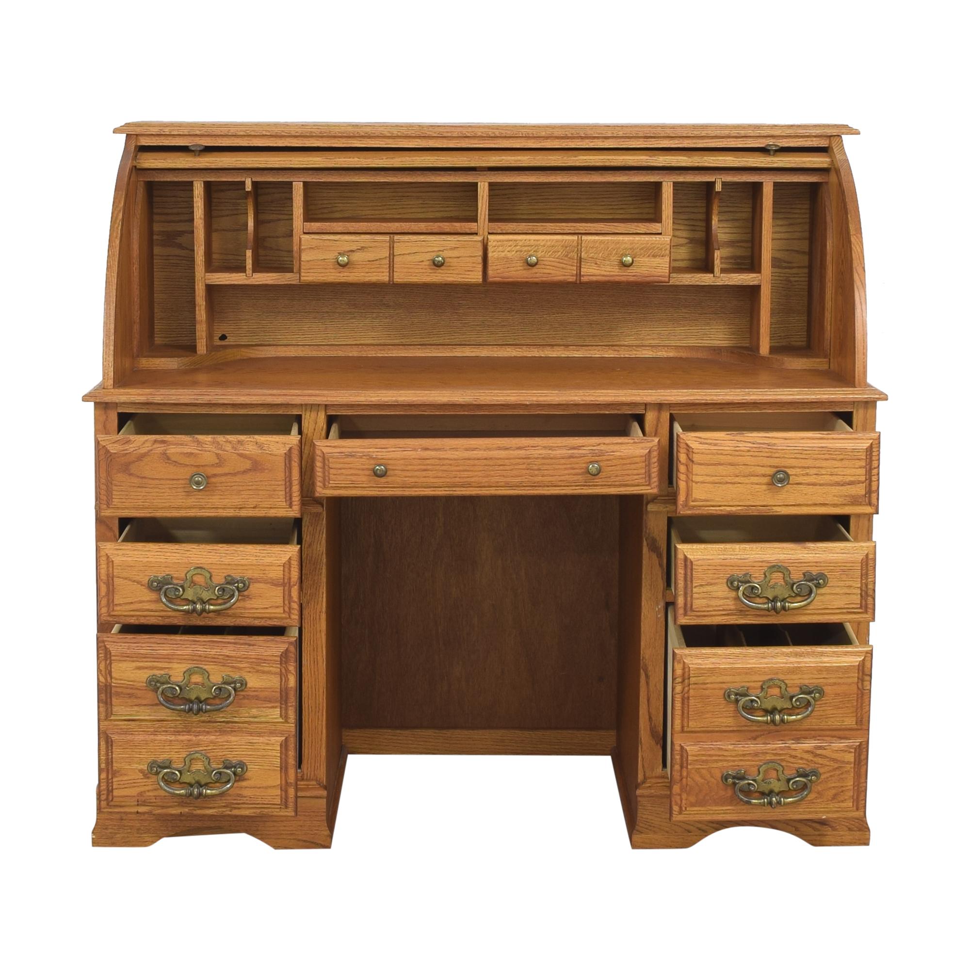 shop  Roll Top Secretary Desk online