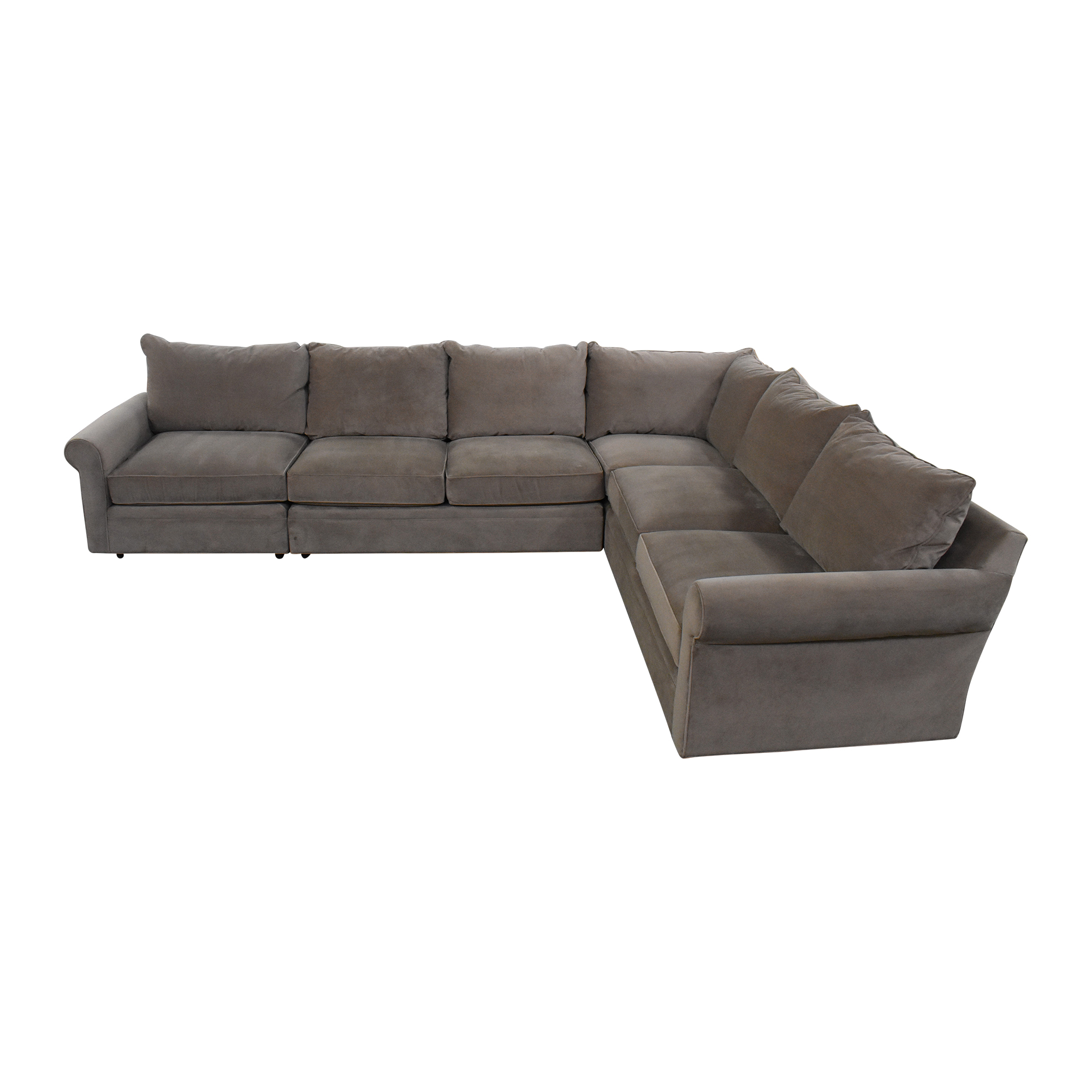 buy Macy's Modern Concepts L Shaped Sectional Sofa Macy's