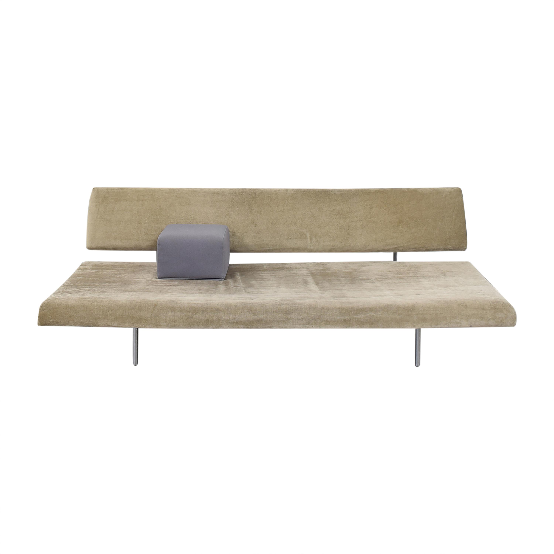 Spectrum Contemporary Sofa / Sofas