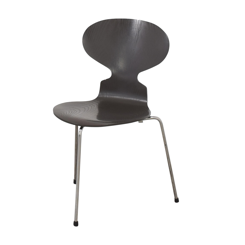 Fritz Hansen Fritz Hansen Ant Chair dimensions