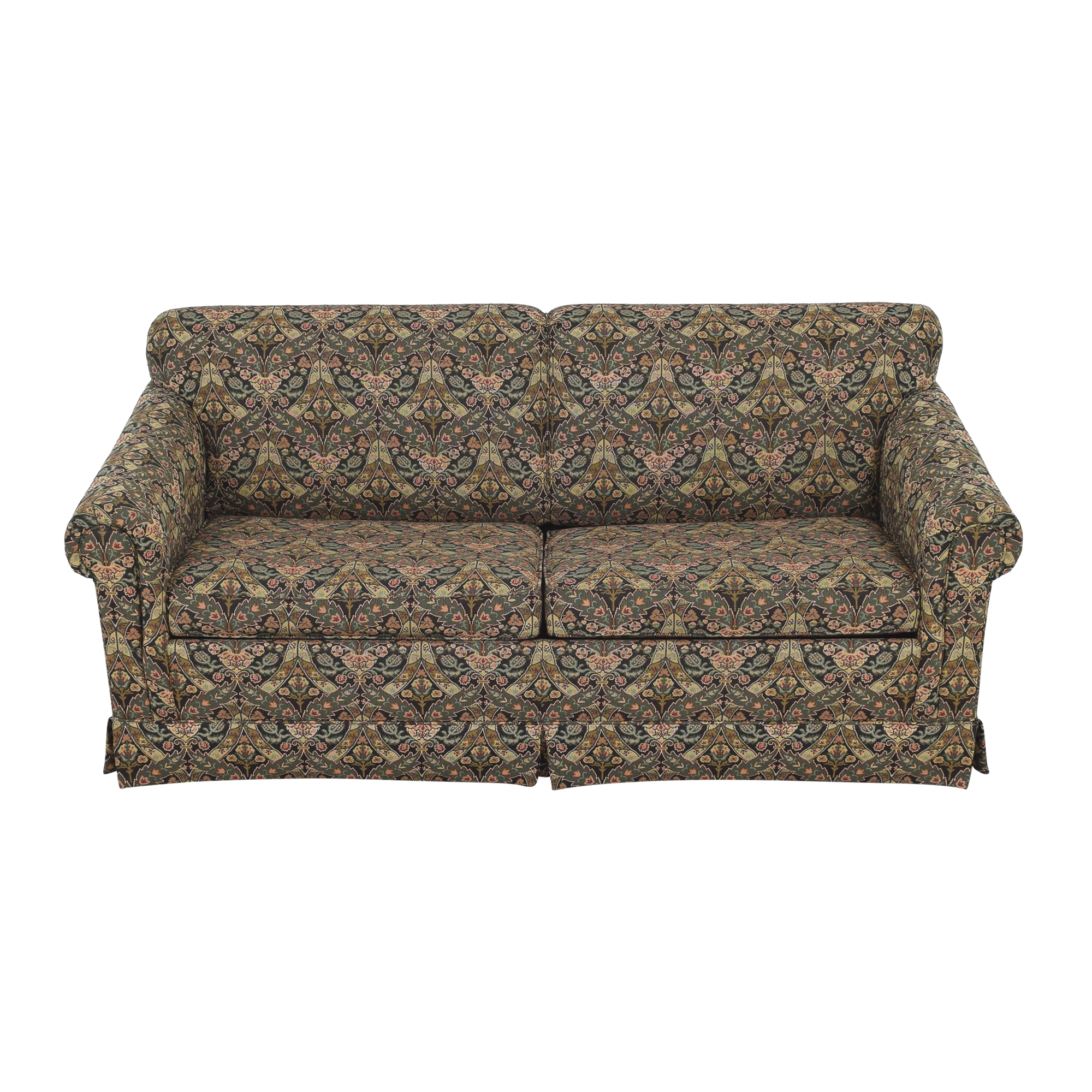 Ethan Allen Full Sleeper Sofa / Sofa Beds