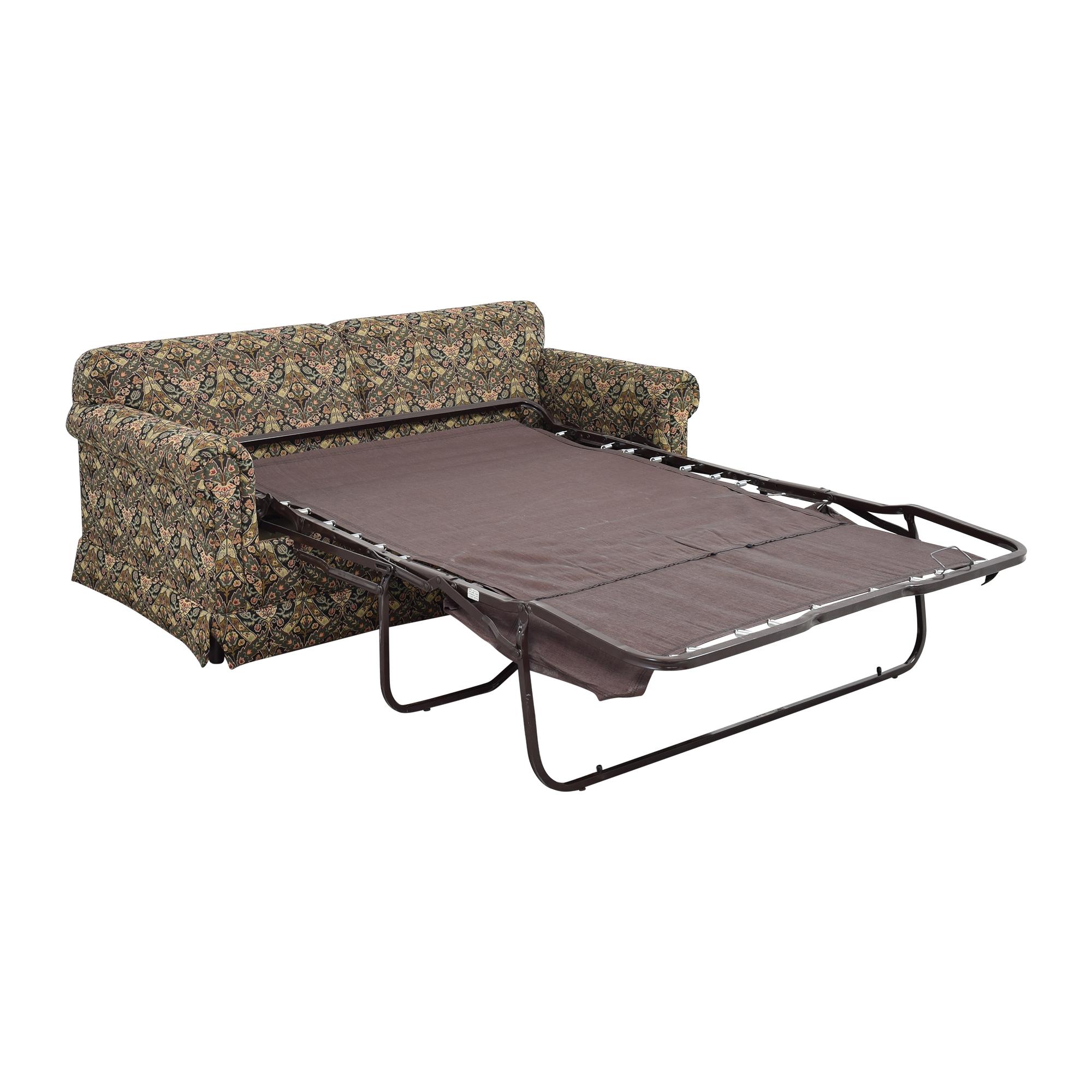 buy Ethan Allen Full Sleeper Sofa Ethan Allen Sofas
