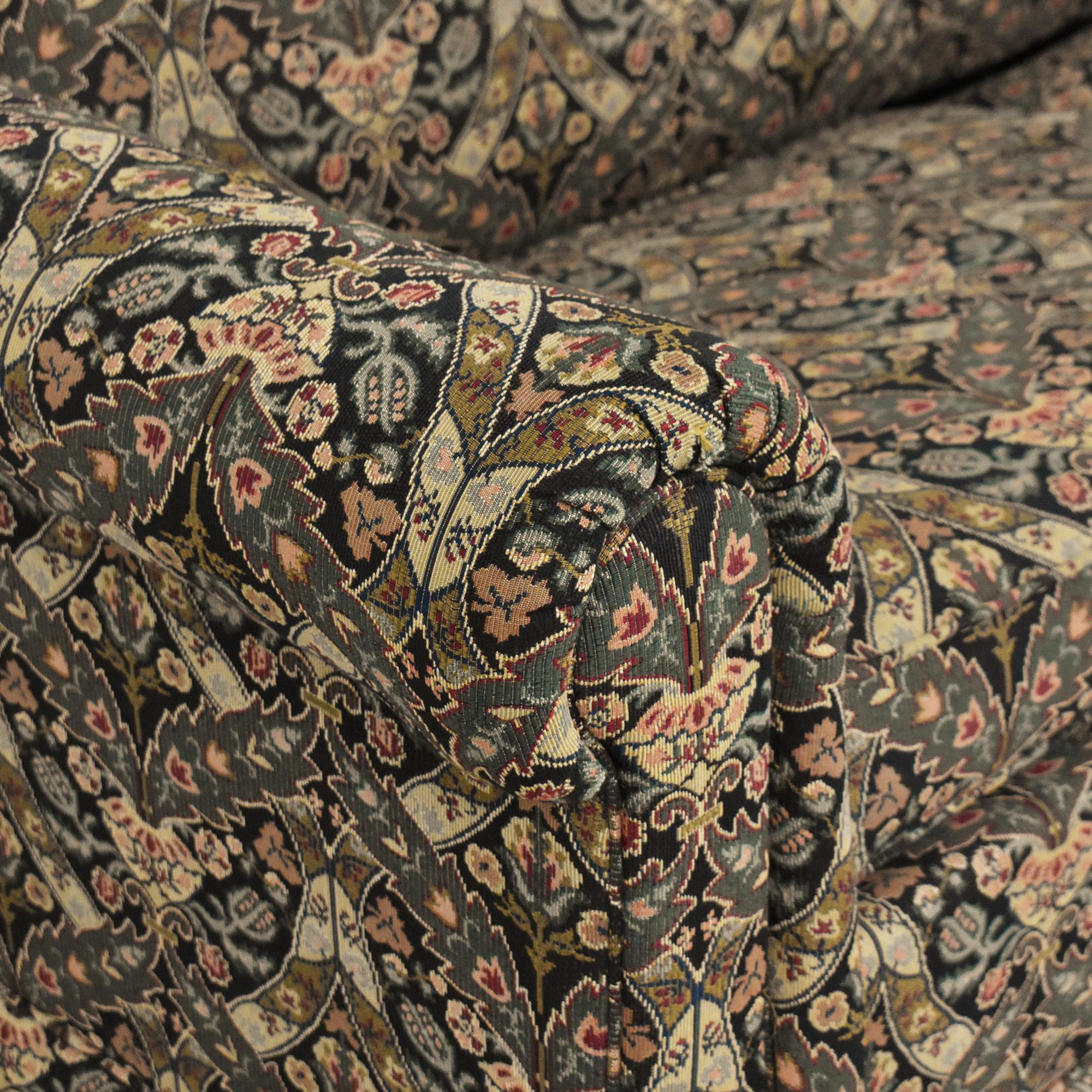 shop Ethan Allen Full Sleeper Sofa Ethan Allen Sofa Beds