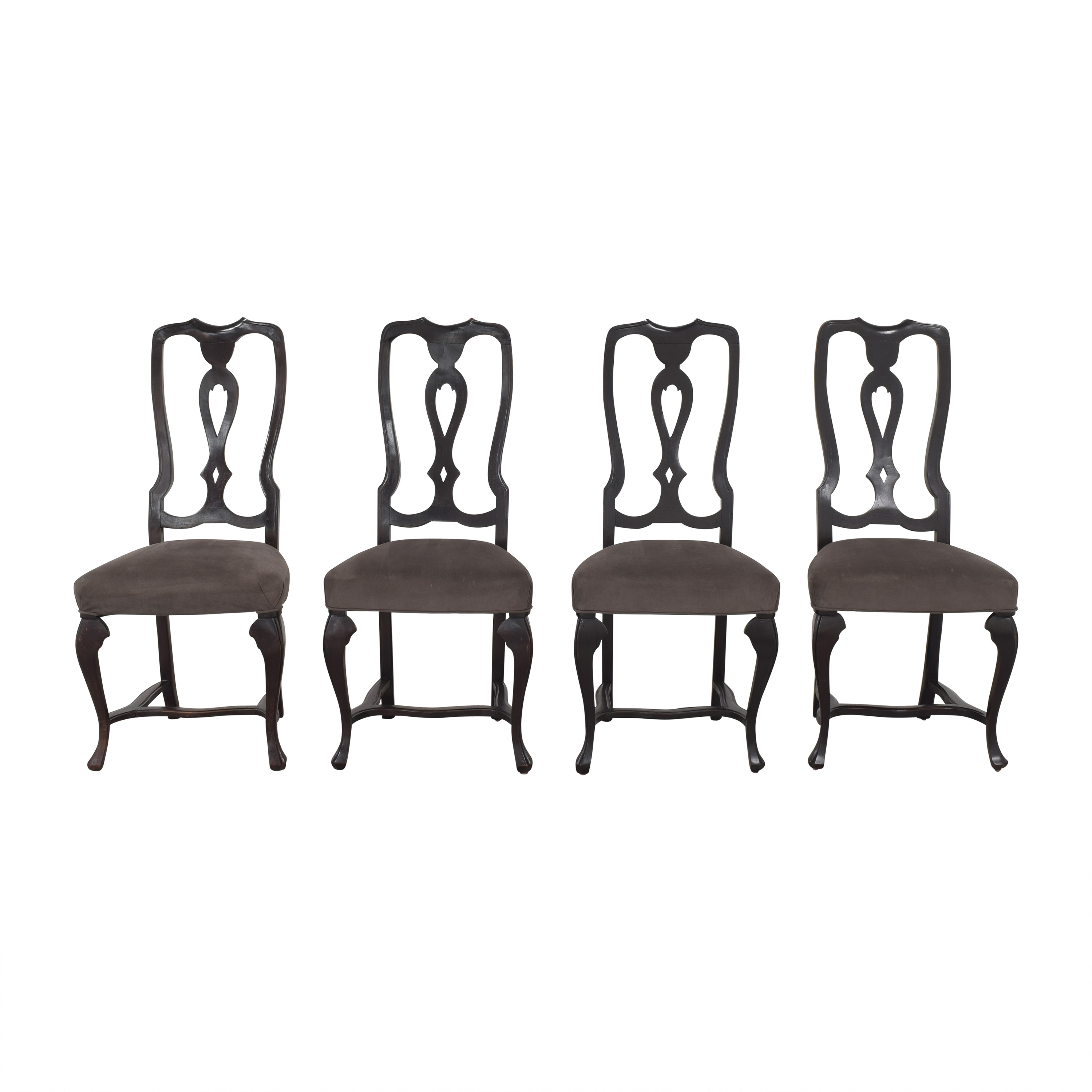 shop  Antique Upholstered Dining Chairs online