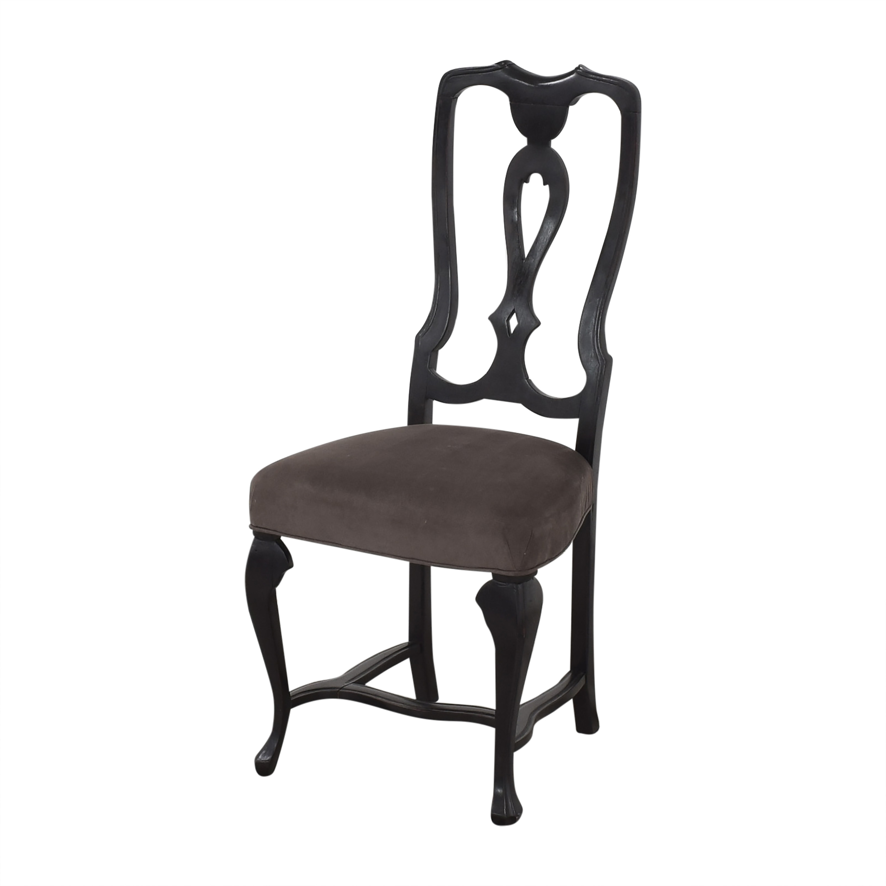 Antique Upholstered Dining Chairs discount