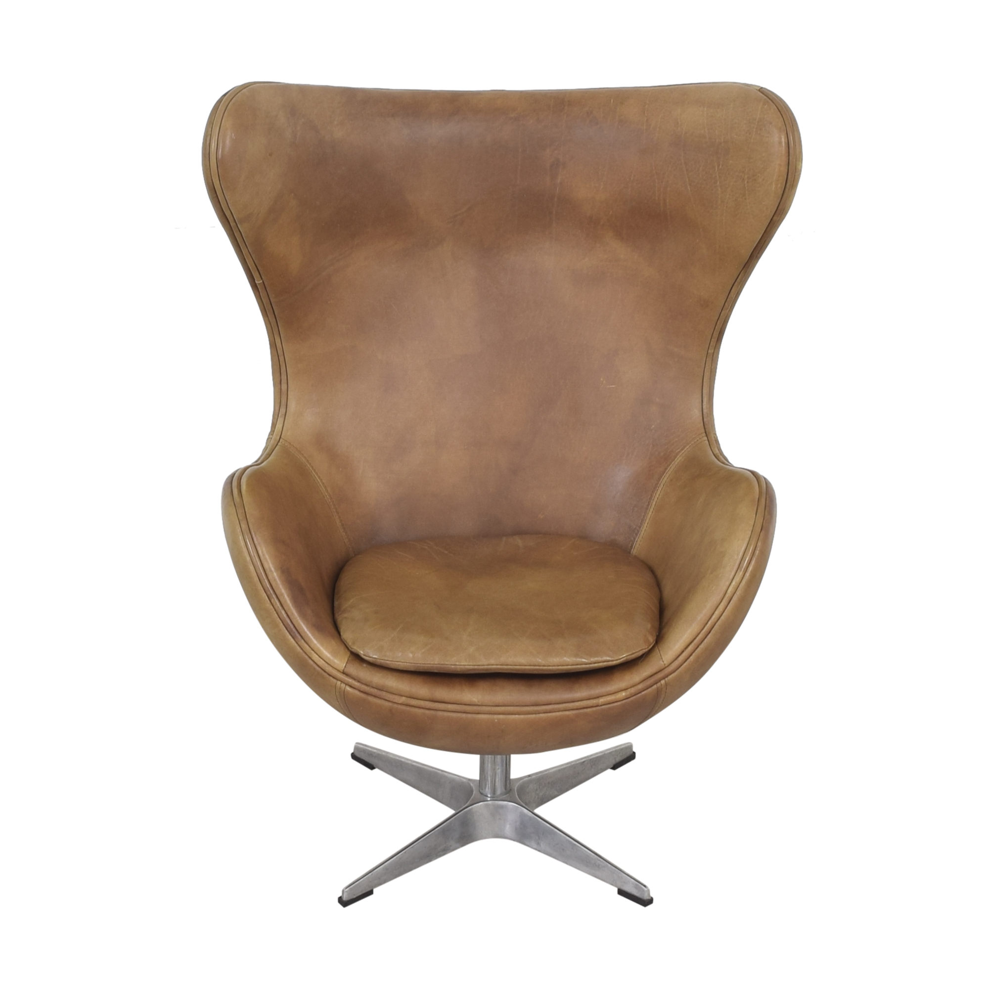 Restoration Hardware 1950s Copenhagen Chair / Accent Chairs