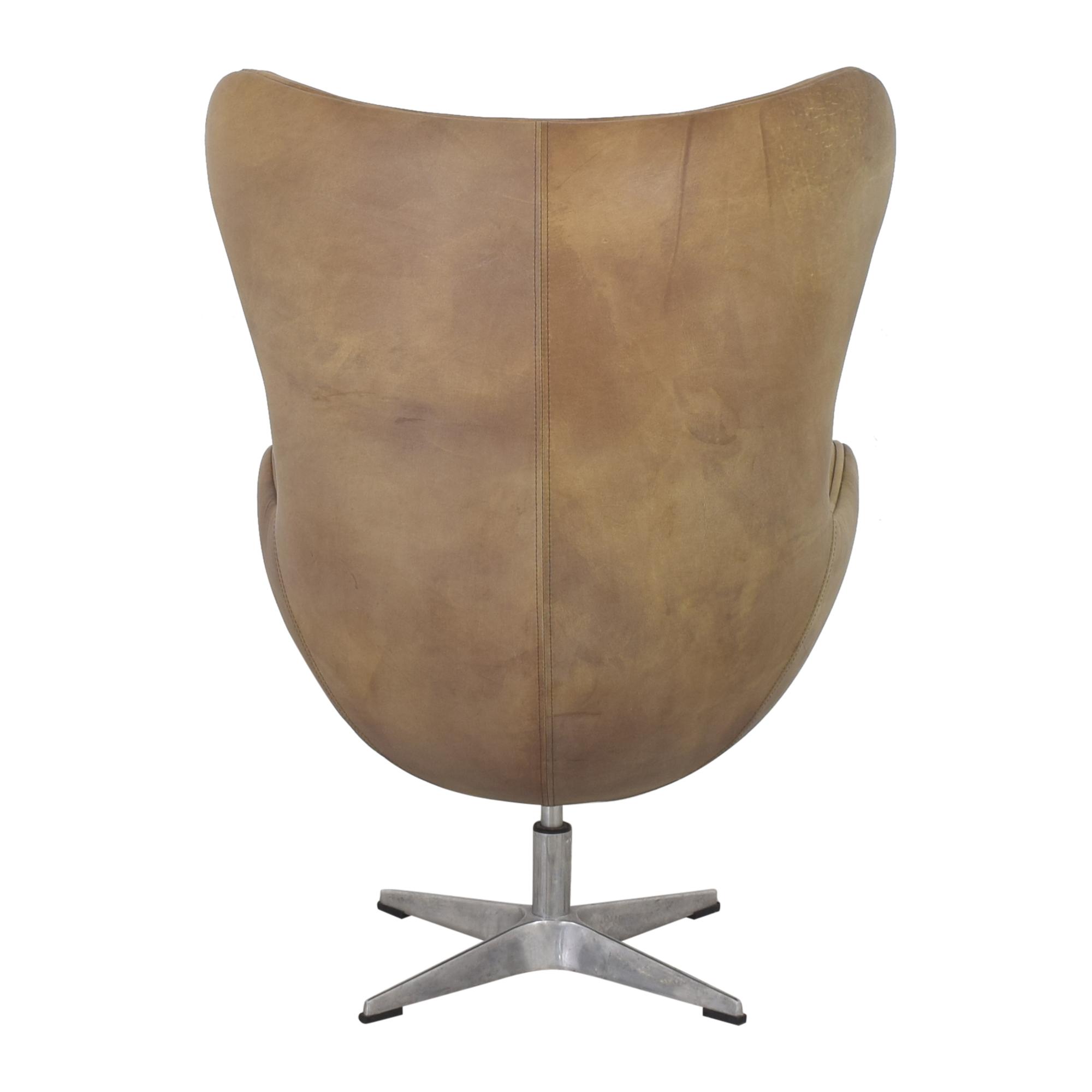 Restoration Hardware Restoration Hardware 1950s Copenhagen Chair discount