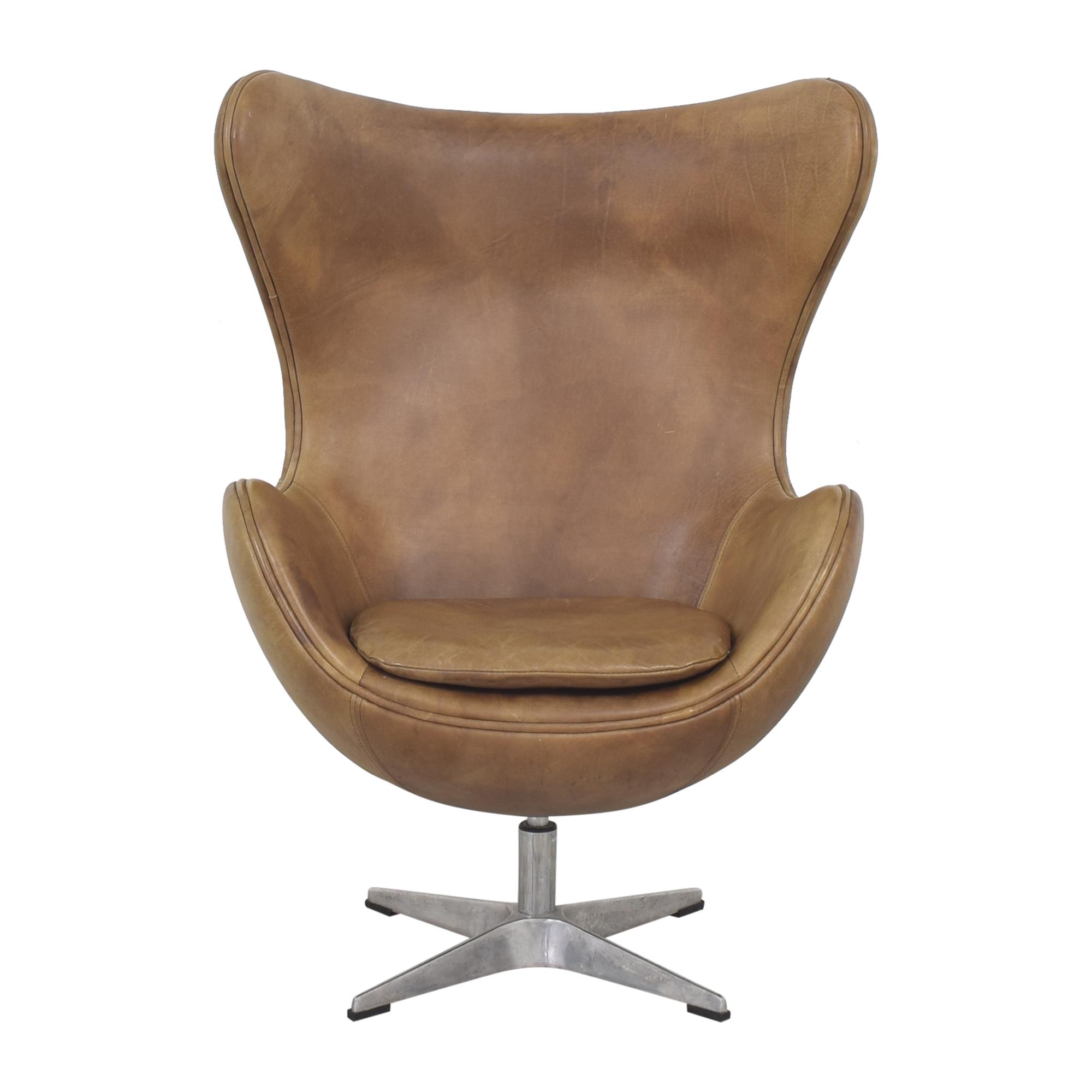 Restoration Hardware Restoration Hardware 1950s Copenhagen Chair ma
