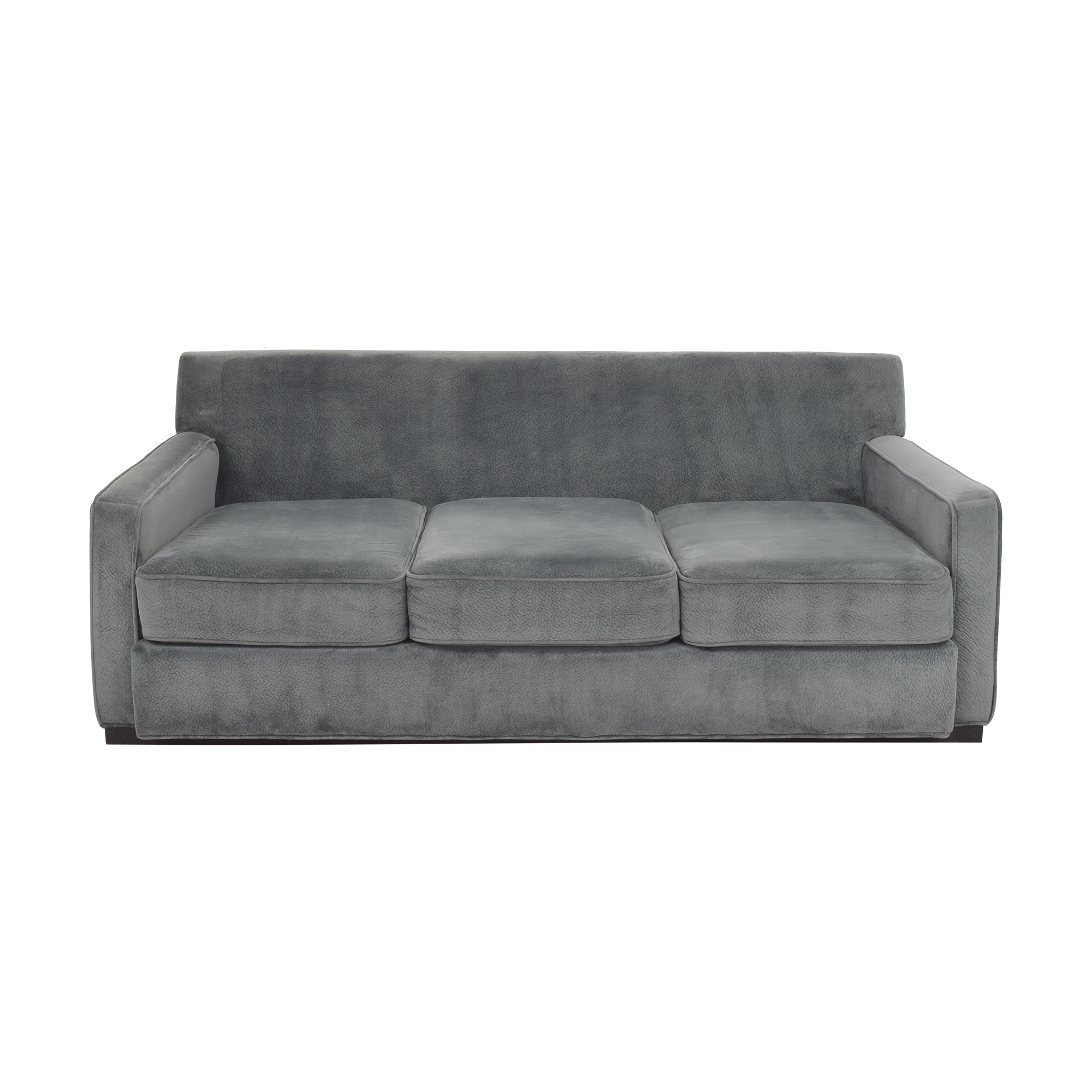 shop The Sofa Company Three Cushion Sofa The Sofa Company Classic Sofas