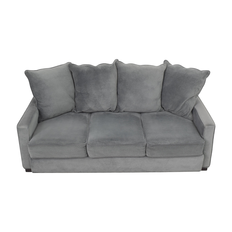 The Sofa Company The Sofa Company Three Cushion Sofa discount