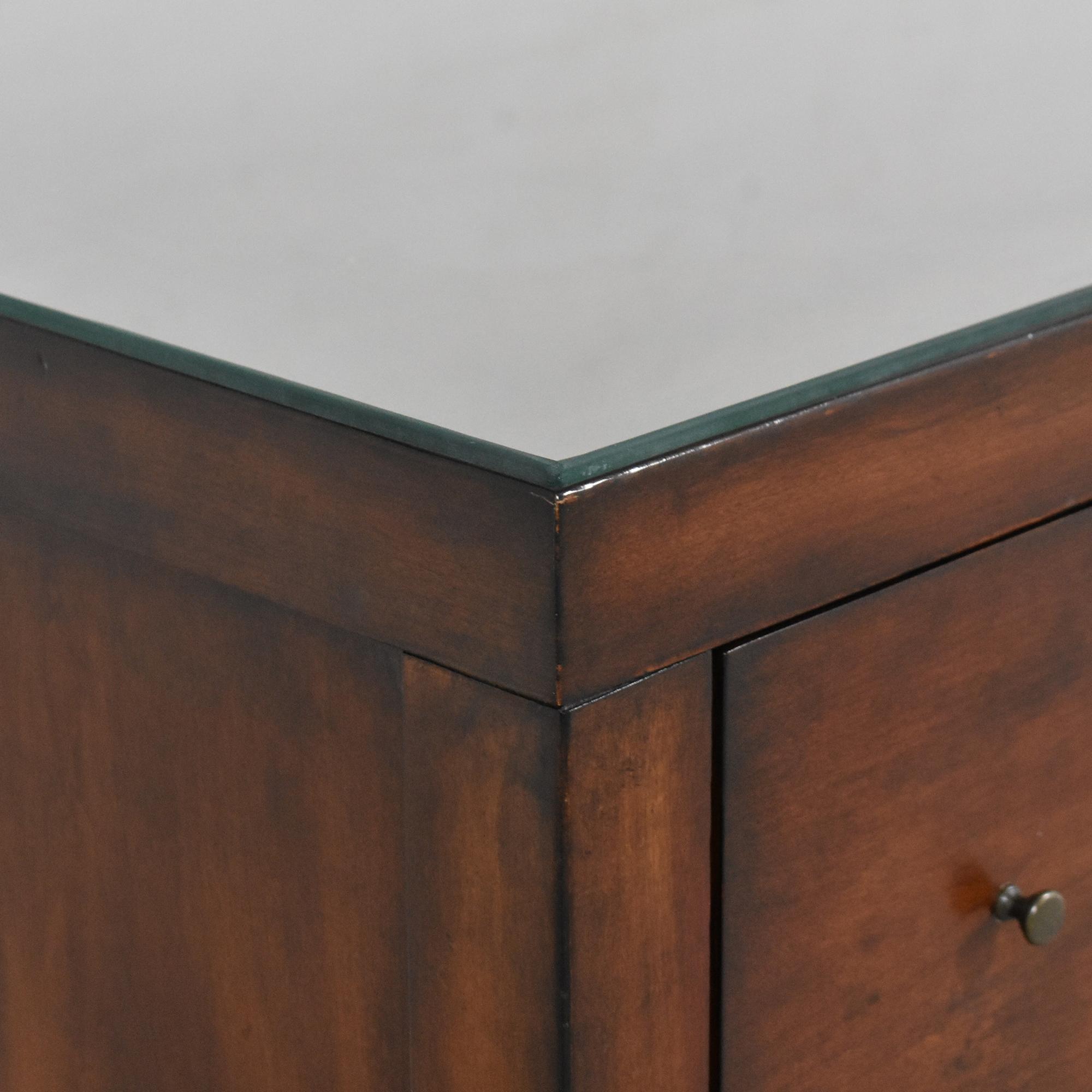 buy Mitchell Gold + Bob Williams Eight Drawer Dresser Mitchell Gold + Bob Williams Storage