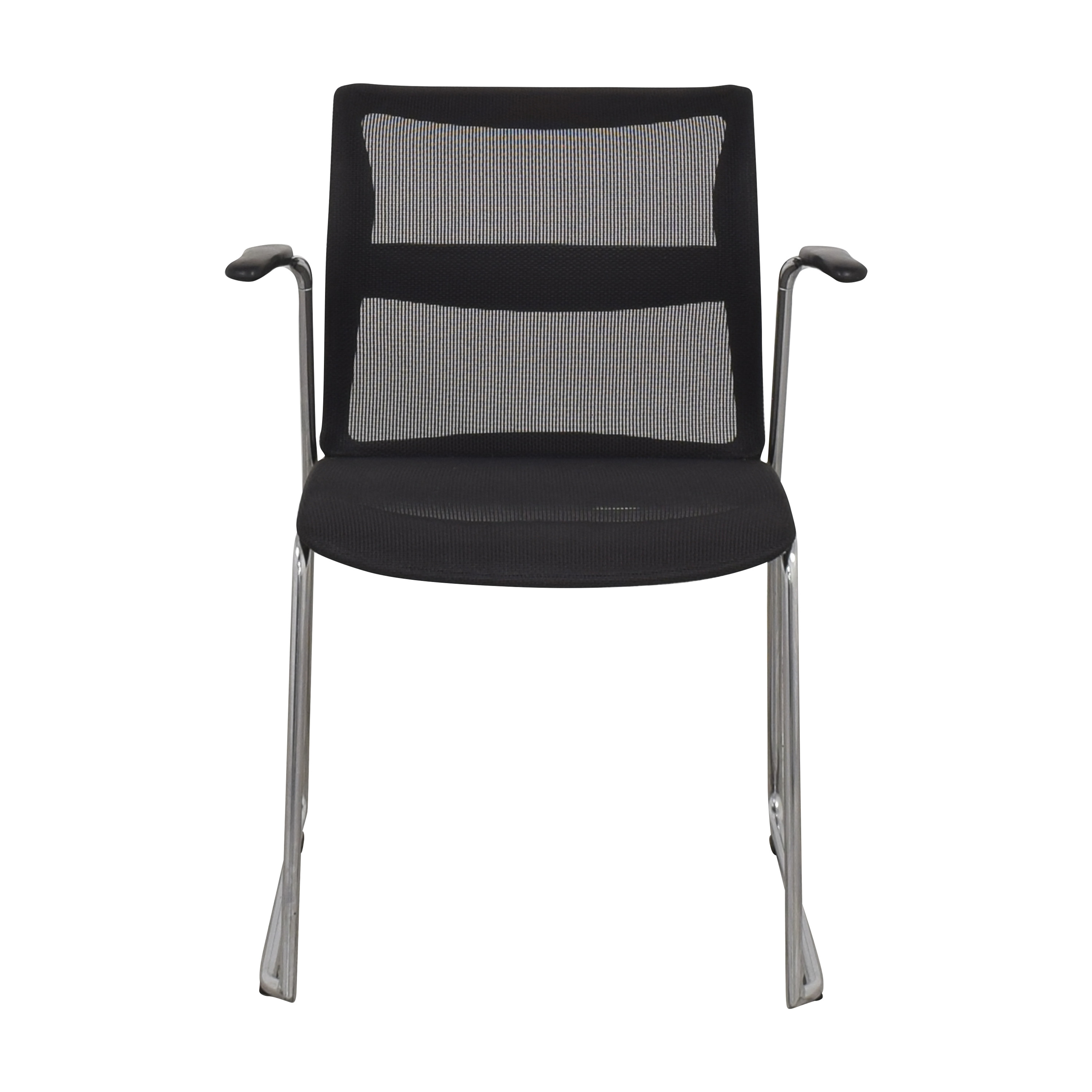Stylex Zephyr Stacking Arm Chair / Home Office Chairs