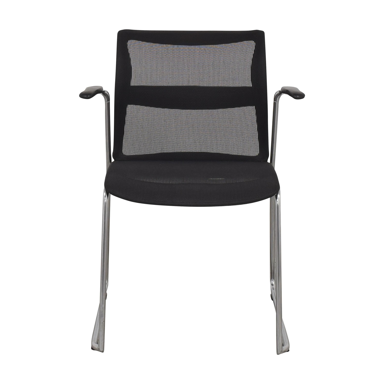 Stylex Stylex Zephyr Stacking Arm Chair price