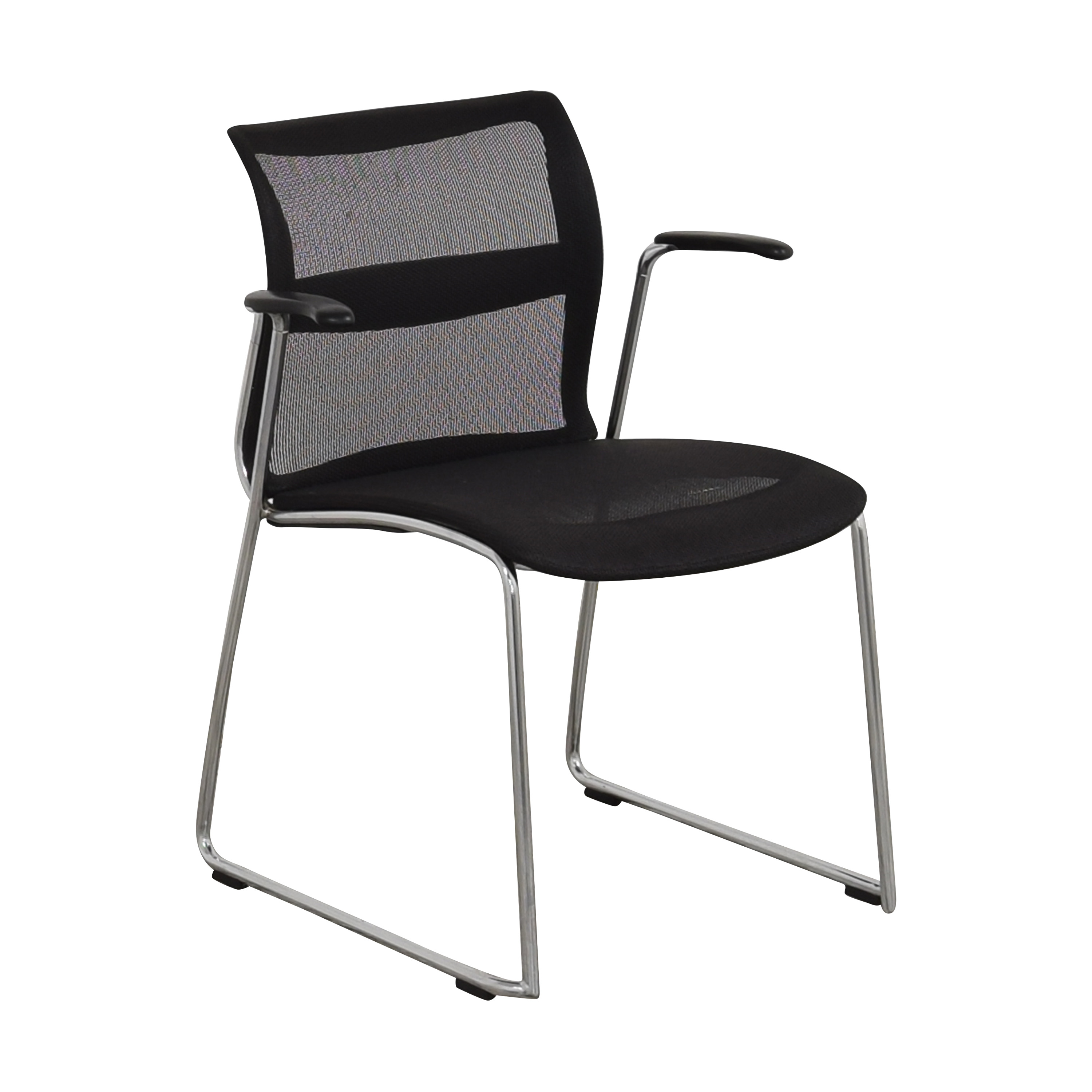 Stylex Stylex Zephyr Stacking Arm Chair for sale