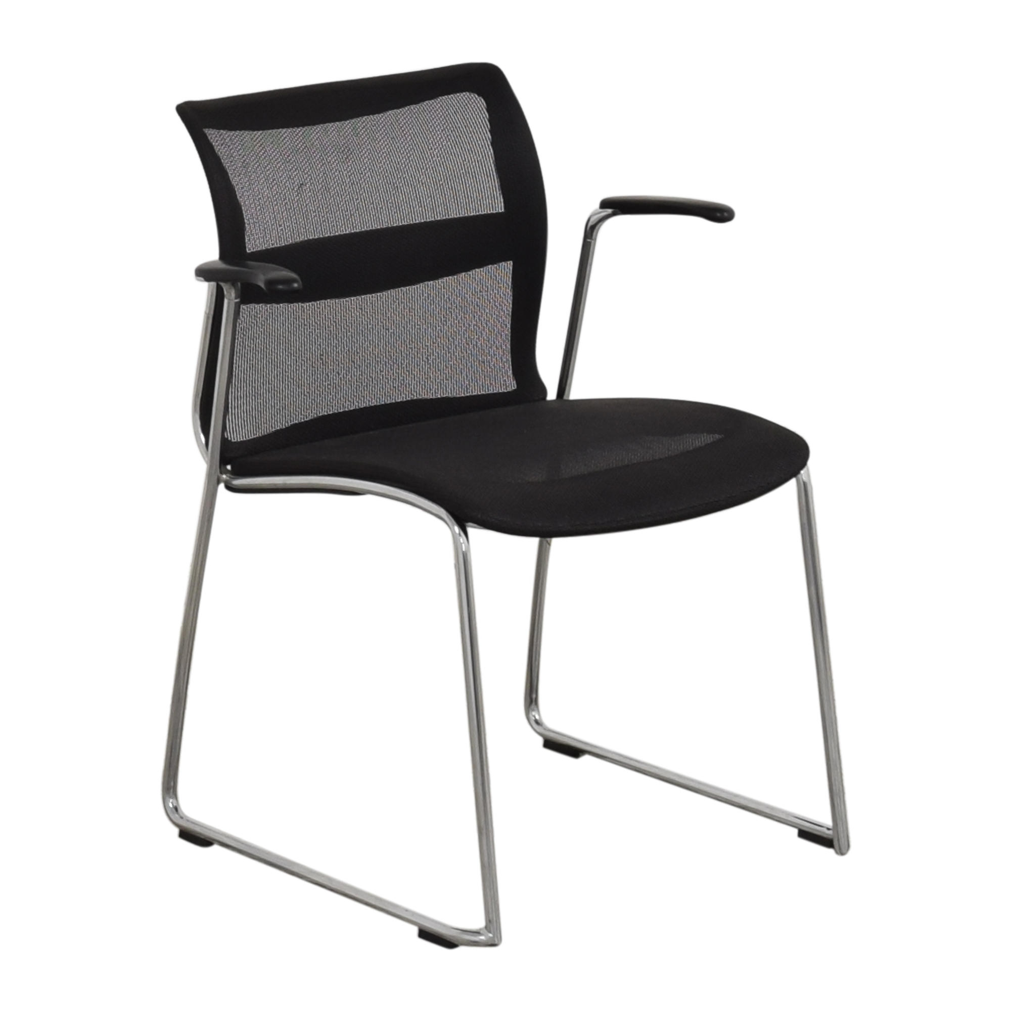 buy Stylex Stylex Zephyr Stacking Arm Chair online