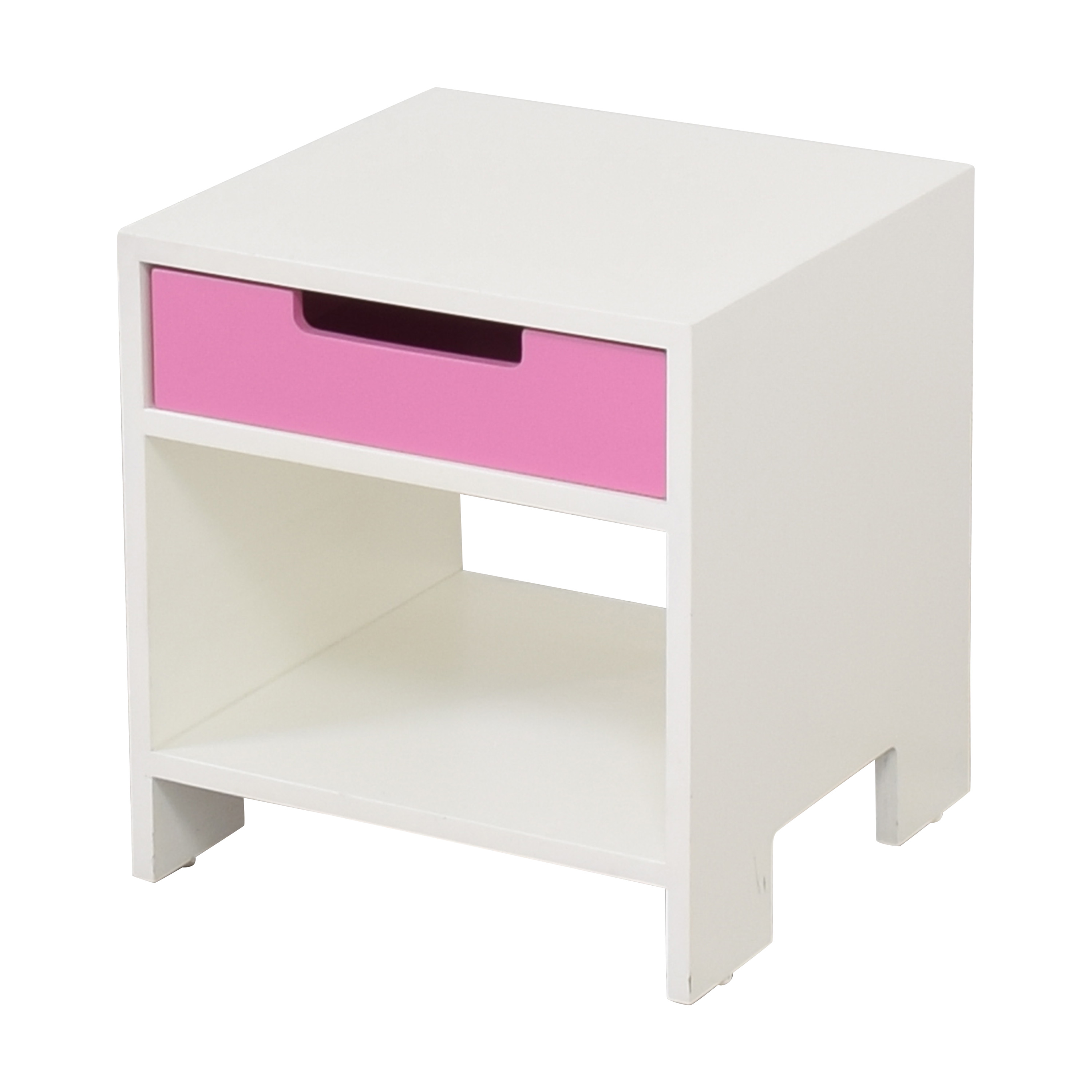 ducduc Single Drawer Nightstand / Tables