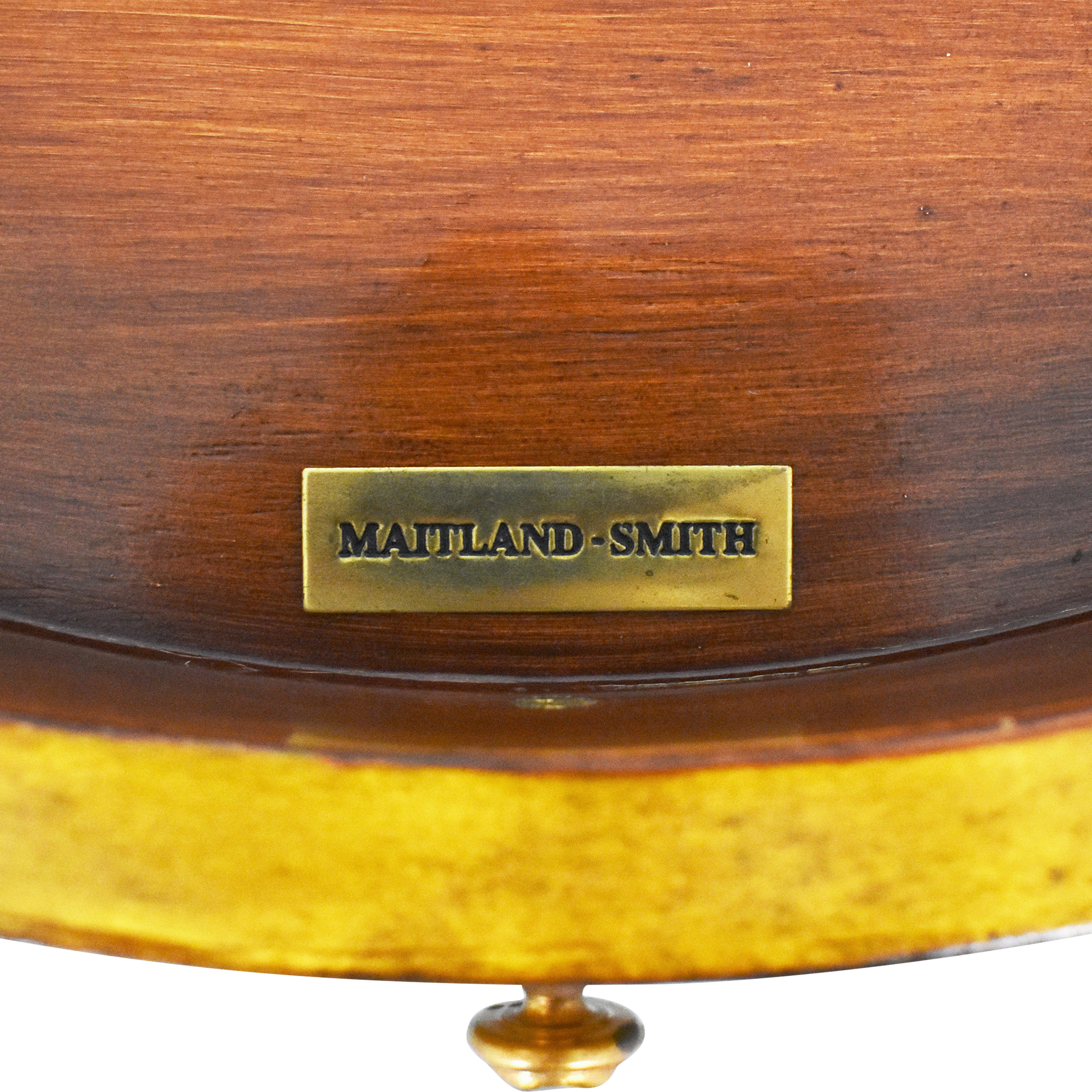 Maitland-Smith Maitland-Smith Round Accent Table coupon