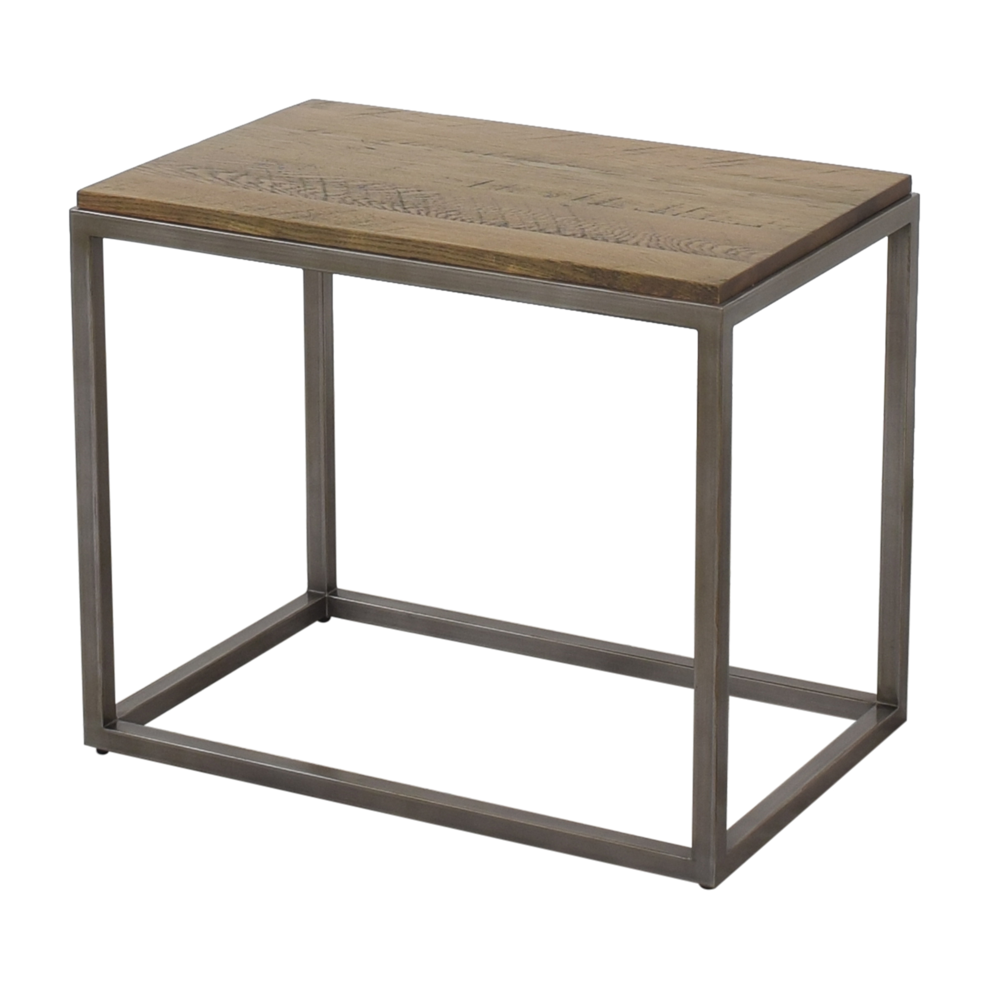 Ethan Allen Ethan Allen Borough End Table discount