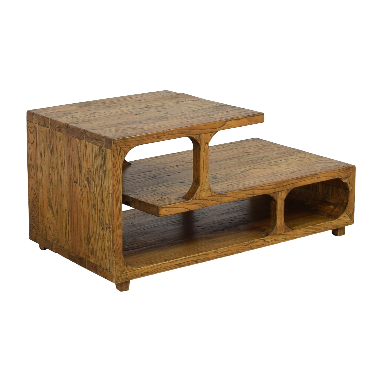 ABC Carpet & Home End Table / End Tables