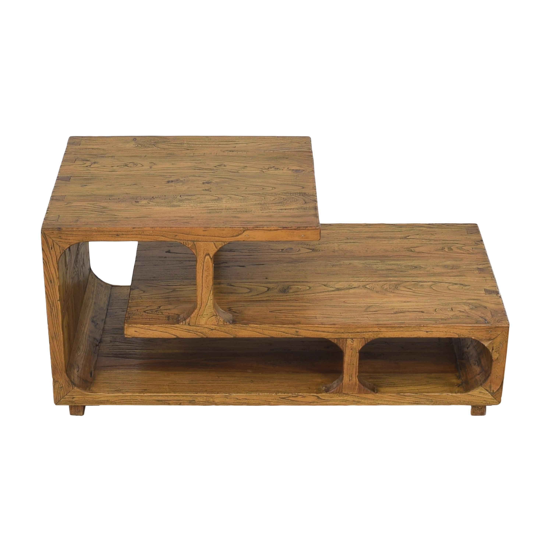 shop ABC Carpet & Home End Table ABC Carpet & Home Tables