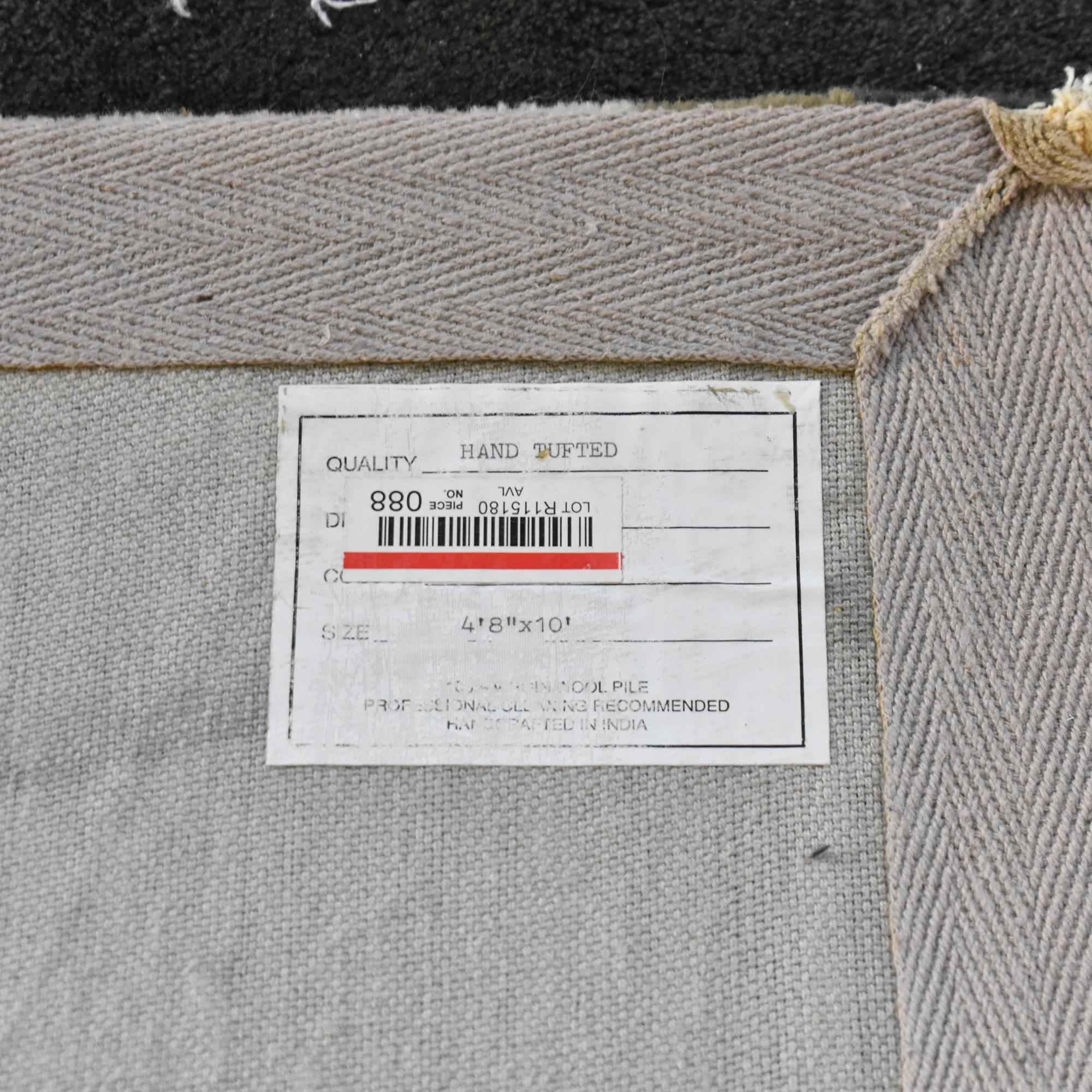 shop  Patterned Area Rug online