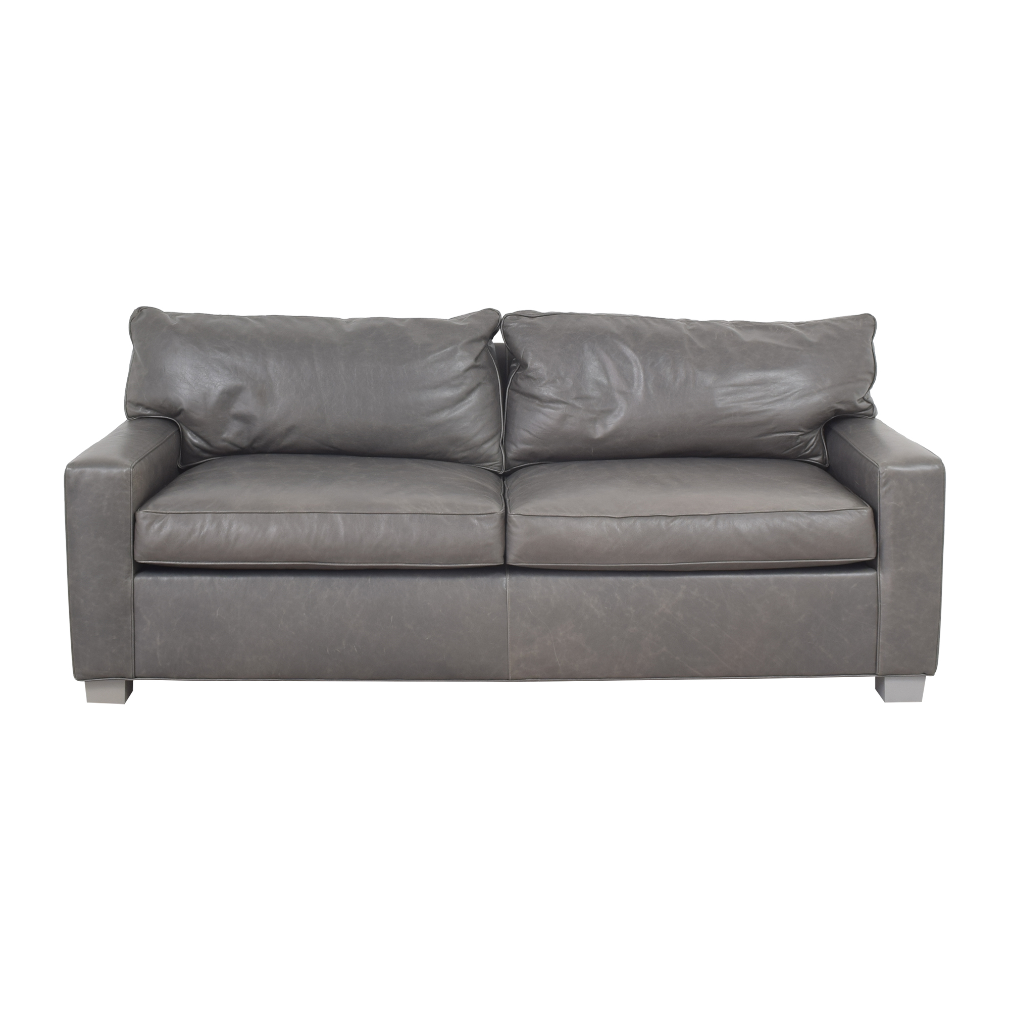 Mitchell Gold + Bob Williams Alex Two Cushion Sofa sale