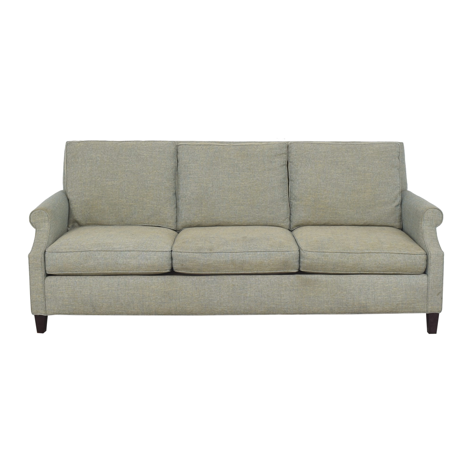 shop Stickley Furniture Natick Sofa Stickley Furniture Sofas