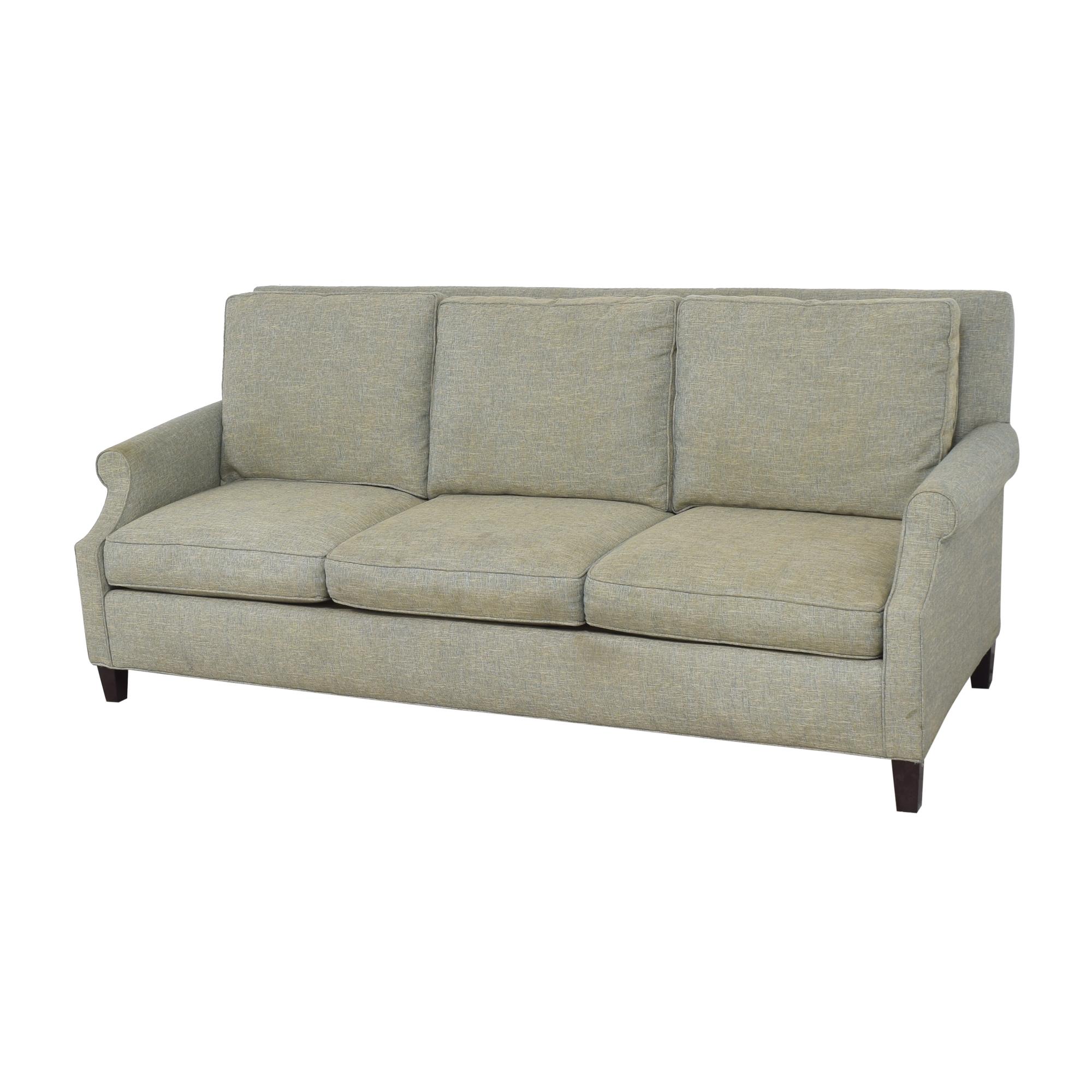 shop Stickley Furniture Natick Sofa Stickley Furniture Classic Sofas