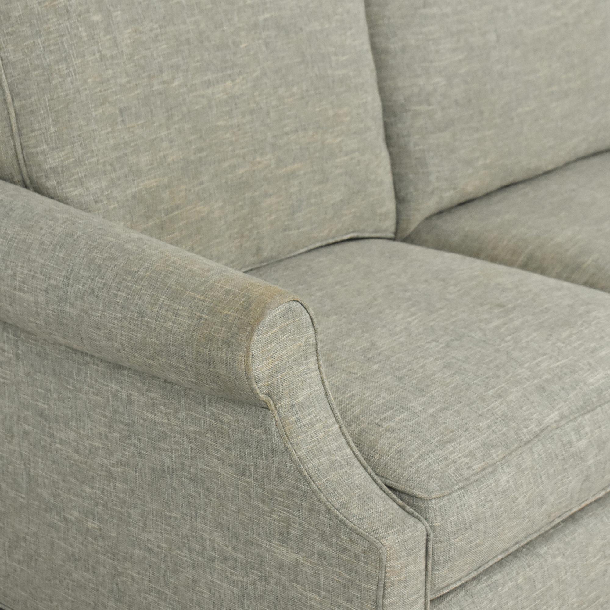 Stickley Furniture Stickley Furniture Natick Sofa coupon