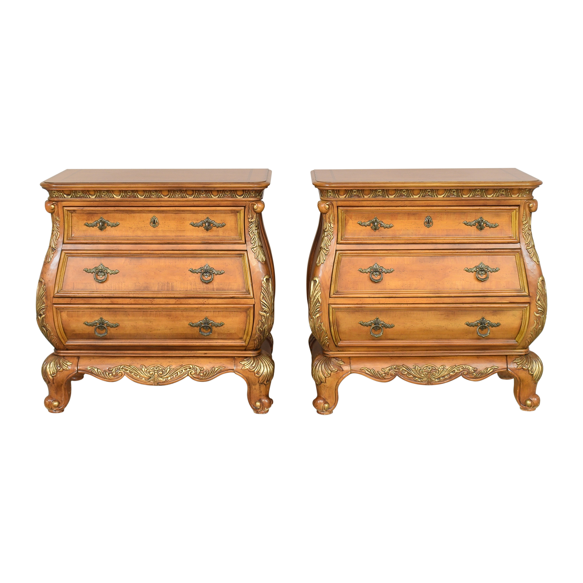 shop Bombe Chest Nightstands  Tables