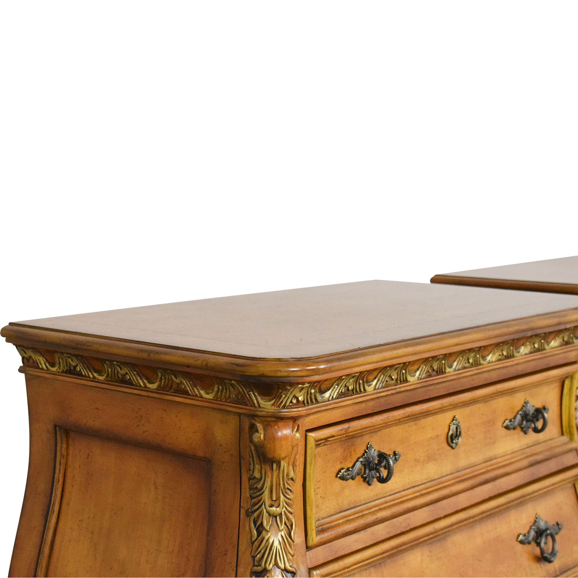 Bombe Chest Nightstands nyc