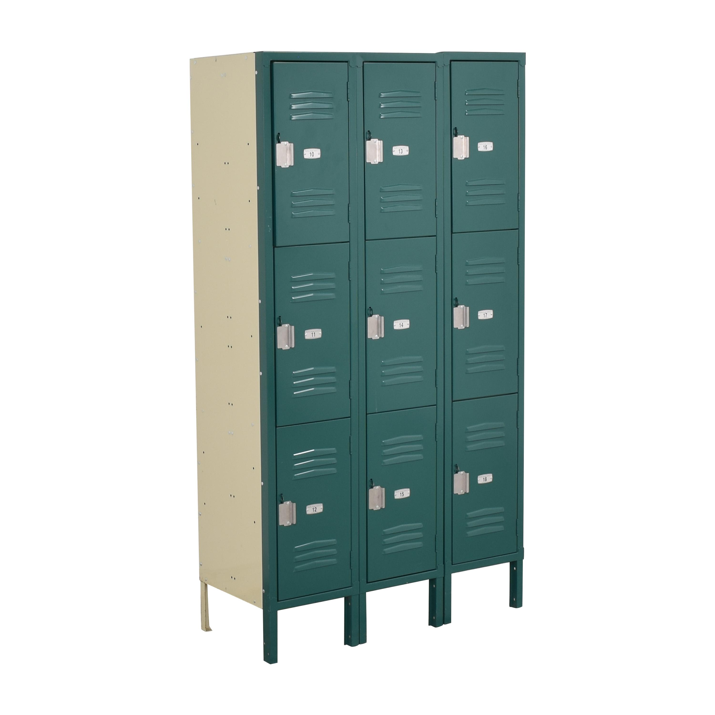 Republic Storage Systems Republic Storage Systems Co. Lockers nj
