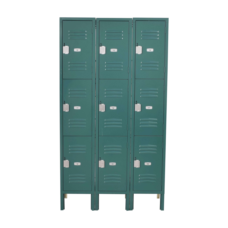 Republic Storage Systems Republic Storage Systems Co. Lockers nyc