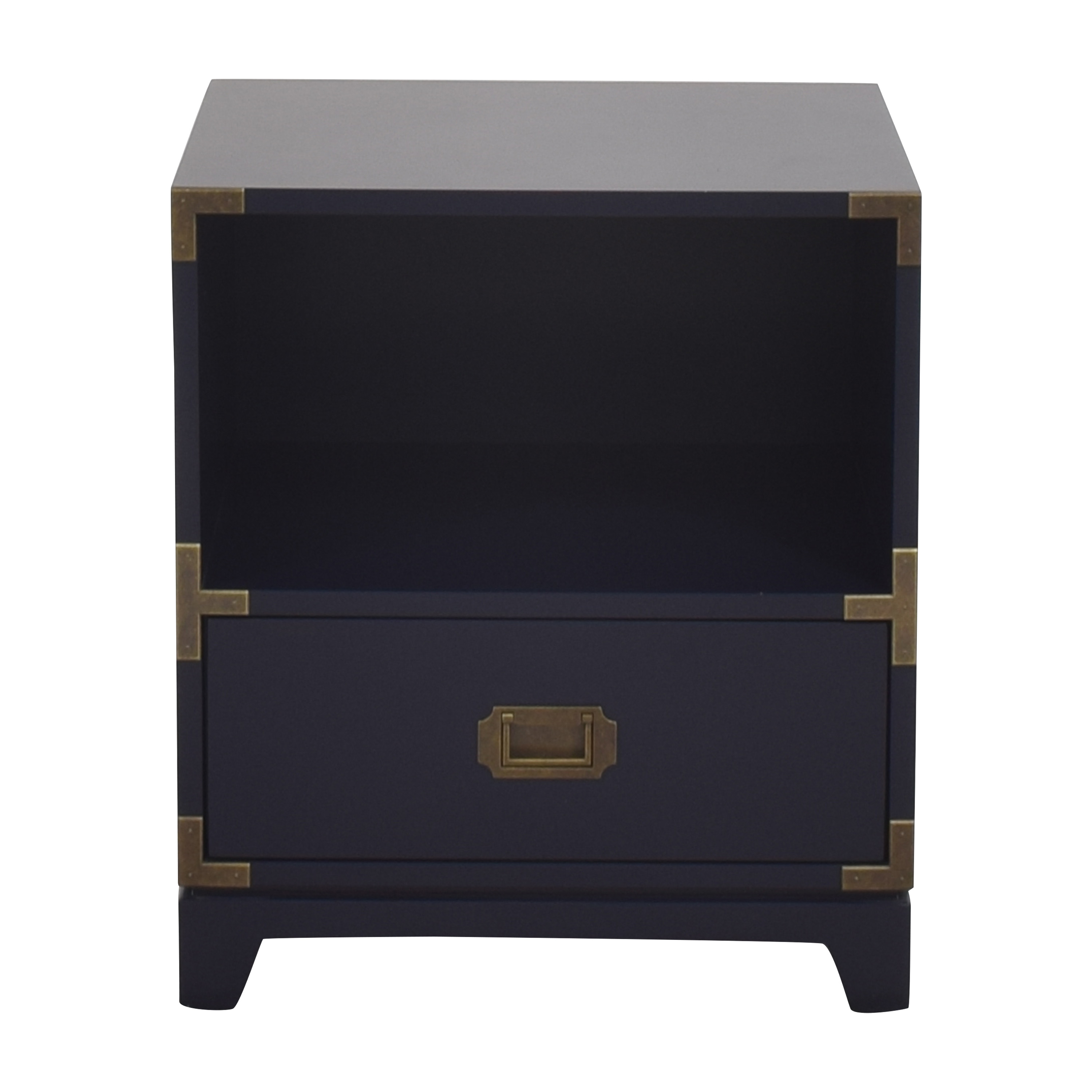 Crate & Kids Campaign Nightstand sale