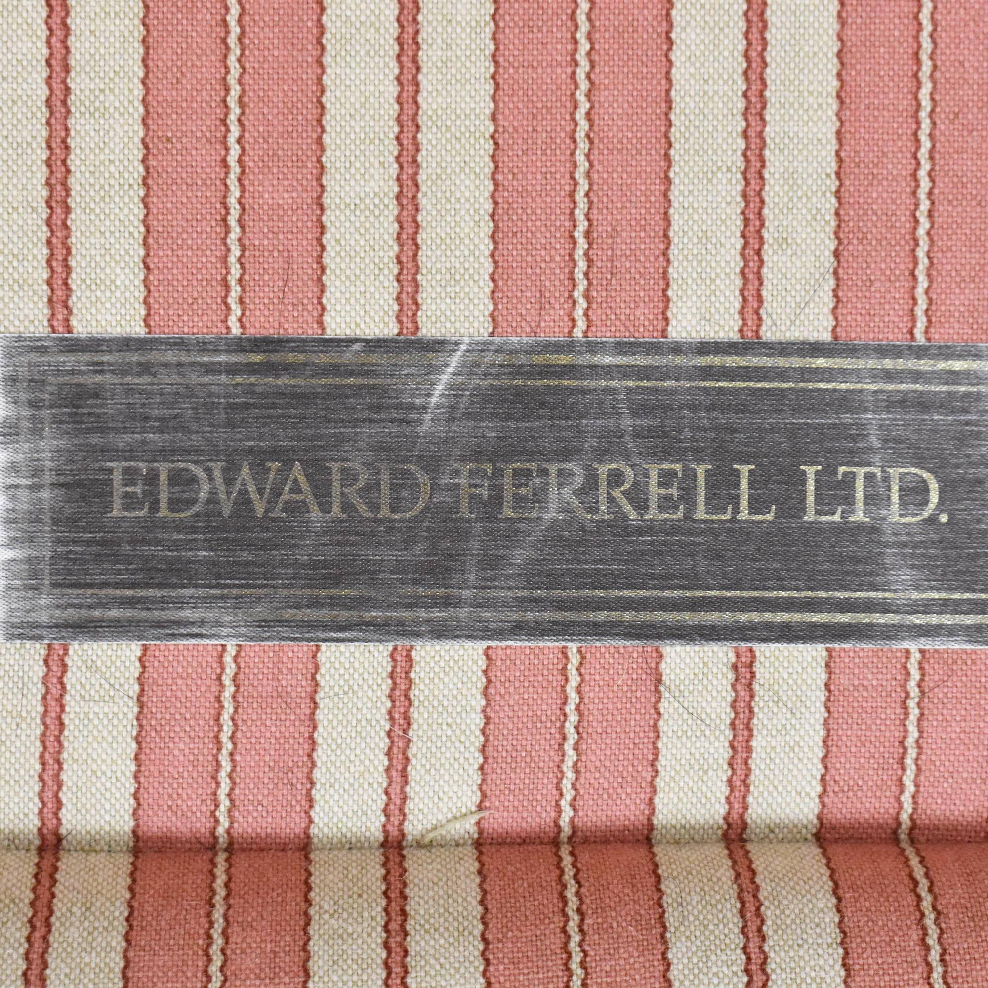 Ferrell Mittman Edward Ferrell Roll Arm Sofa discount