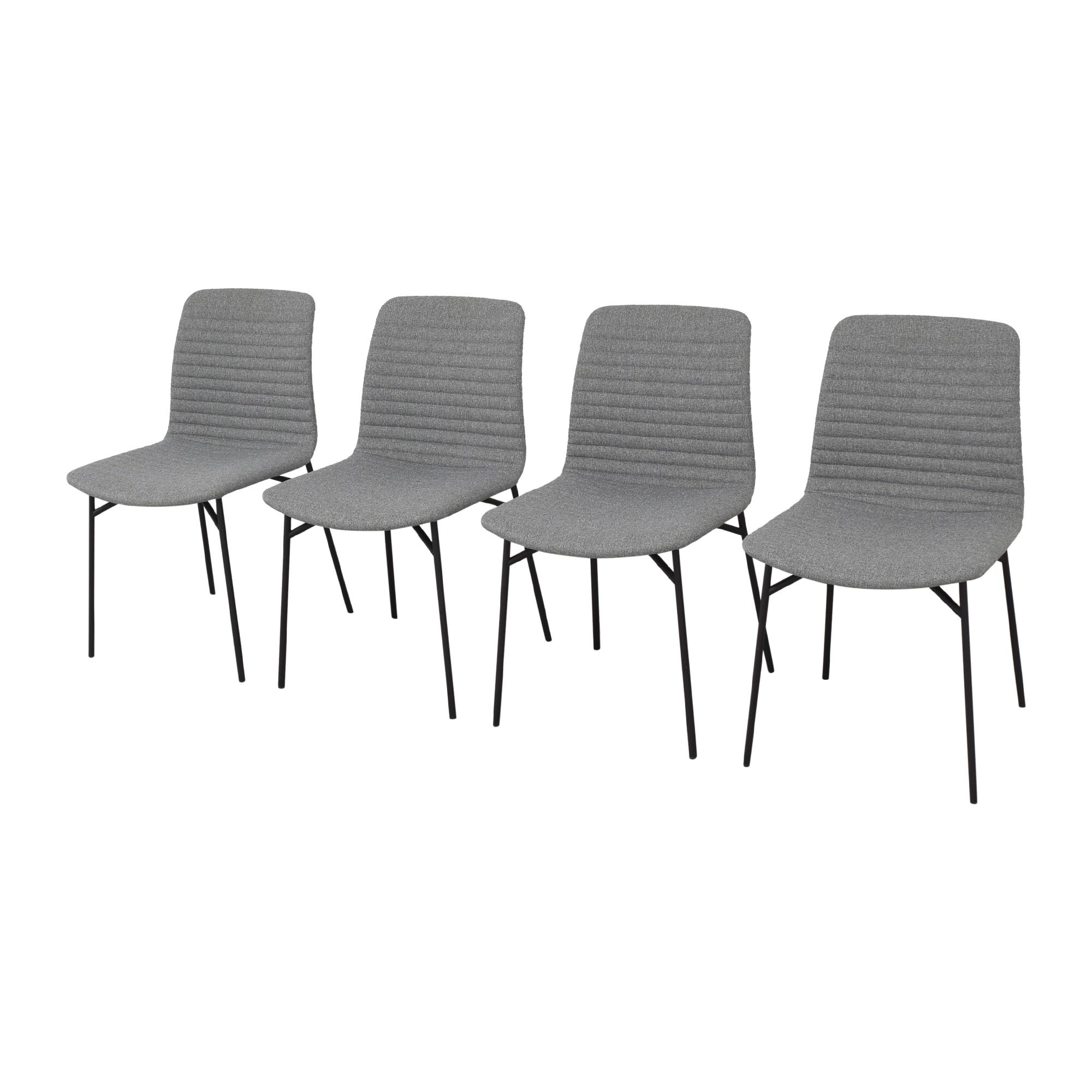 Fornasarig Fornasarig Data Chairs Chairs